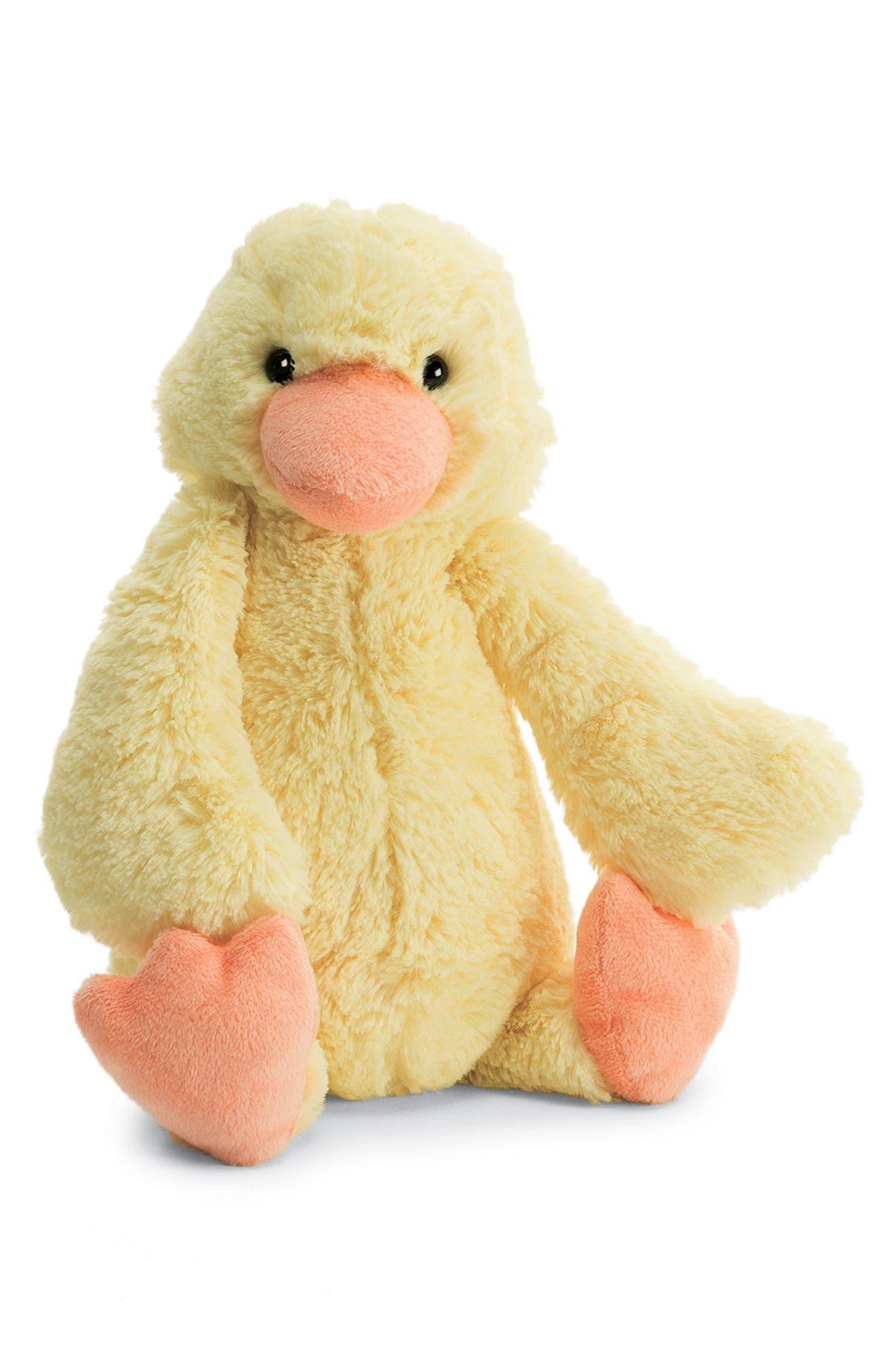 Stuffed Animal,                             Alternate thumbnail 2, color,                             Yellow