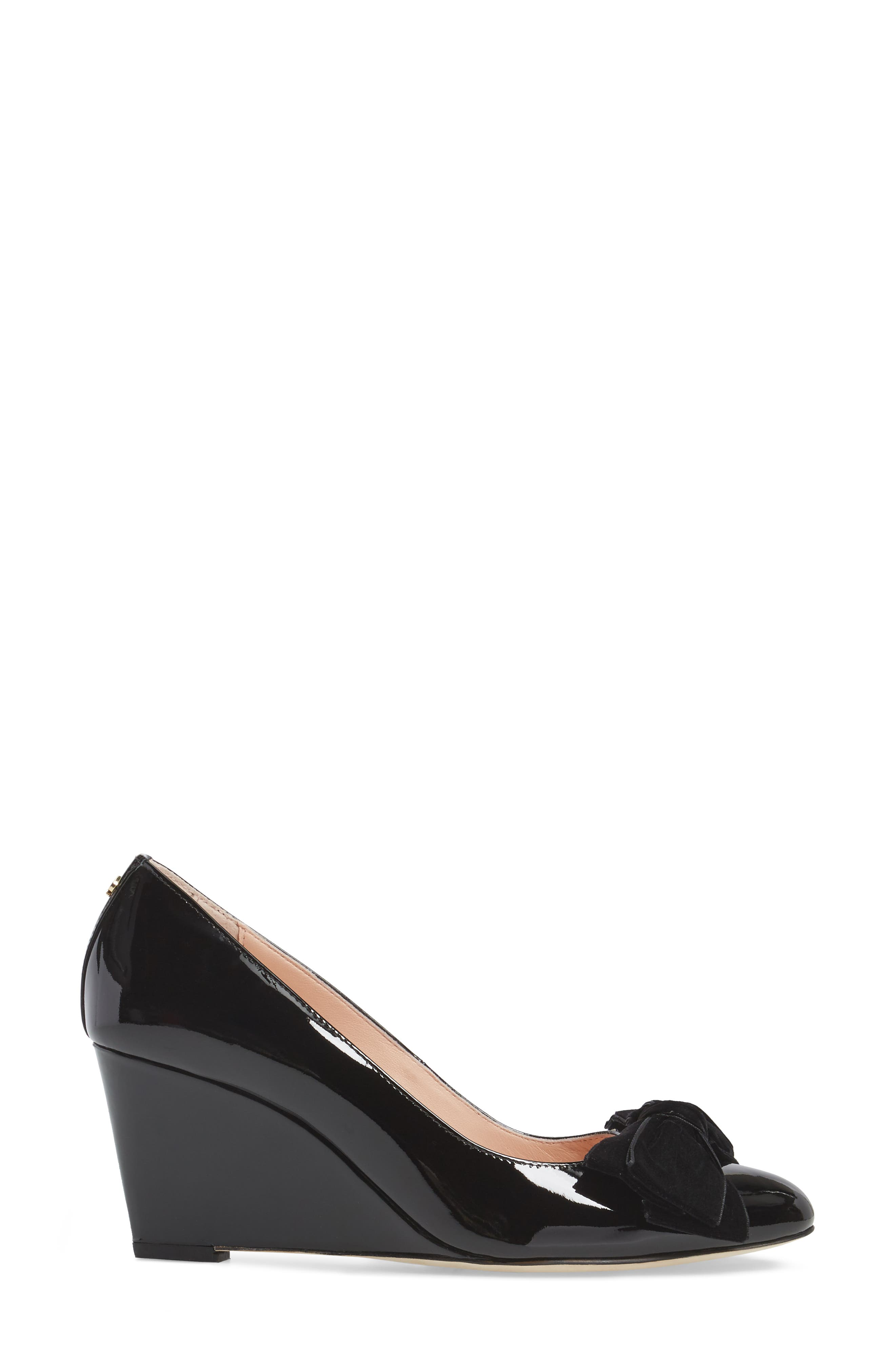Alternate Image 3  - kate spade new york weller pump (Women)