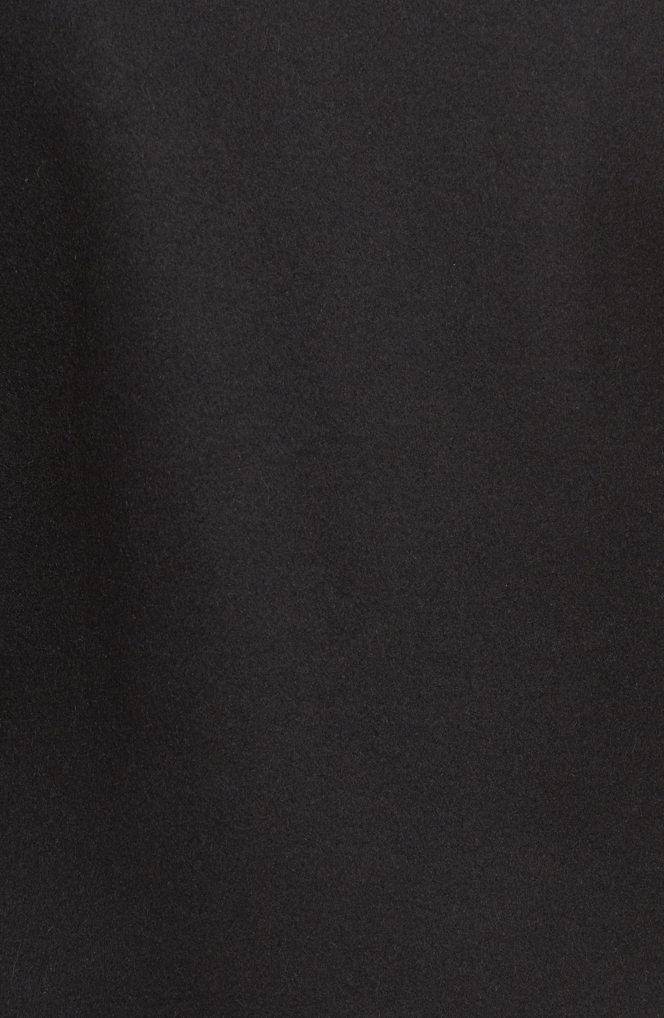 Alternate Image 5  - MICHAEL Michael Kors Wool Blend Moto Jacket (Regular & Petite)