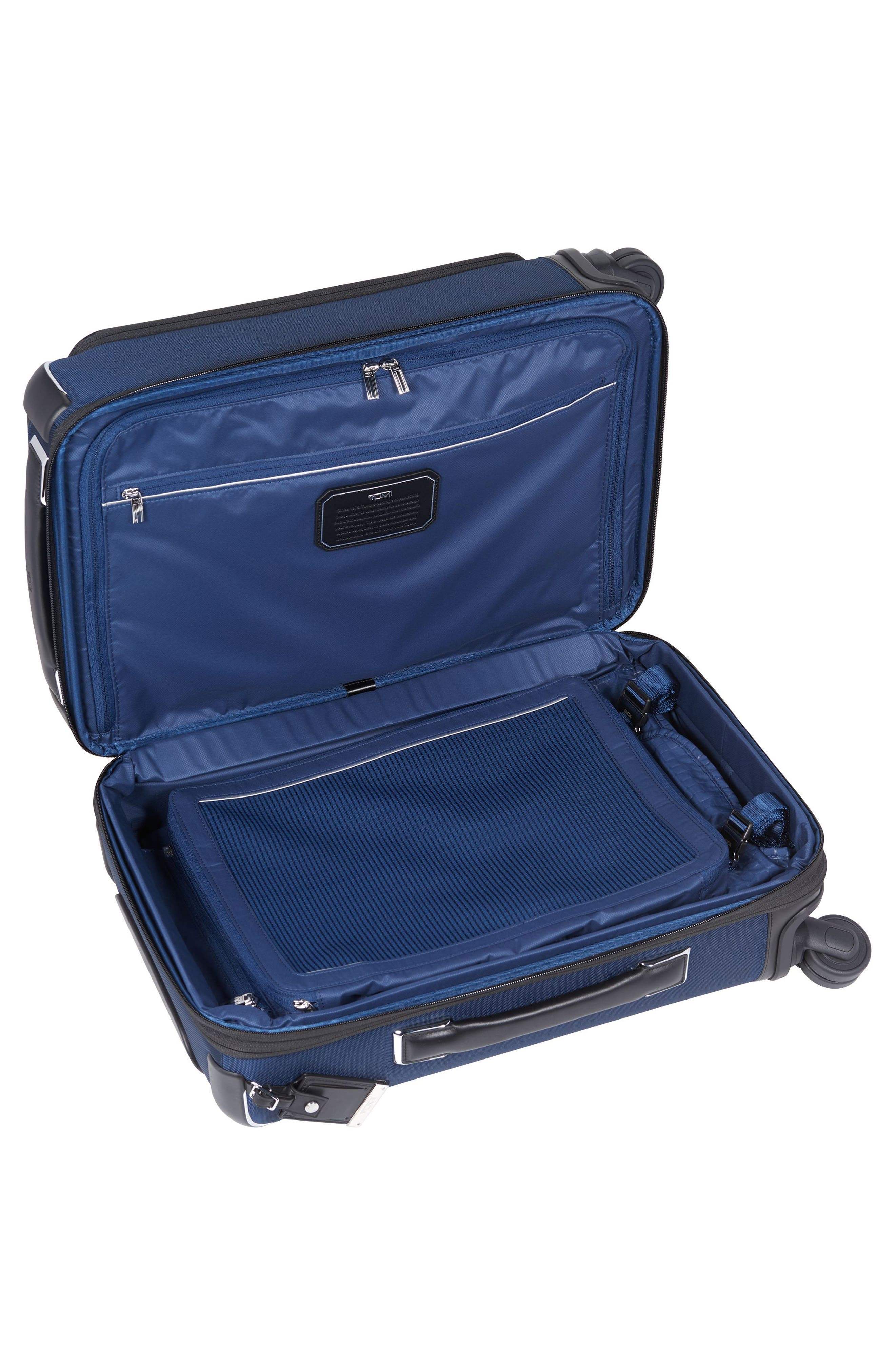 Gatwick 22-Inch International Expandable Carry-On,                             Alternate thumbnail 2, color,                             Navy