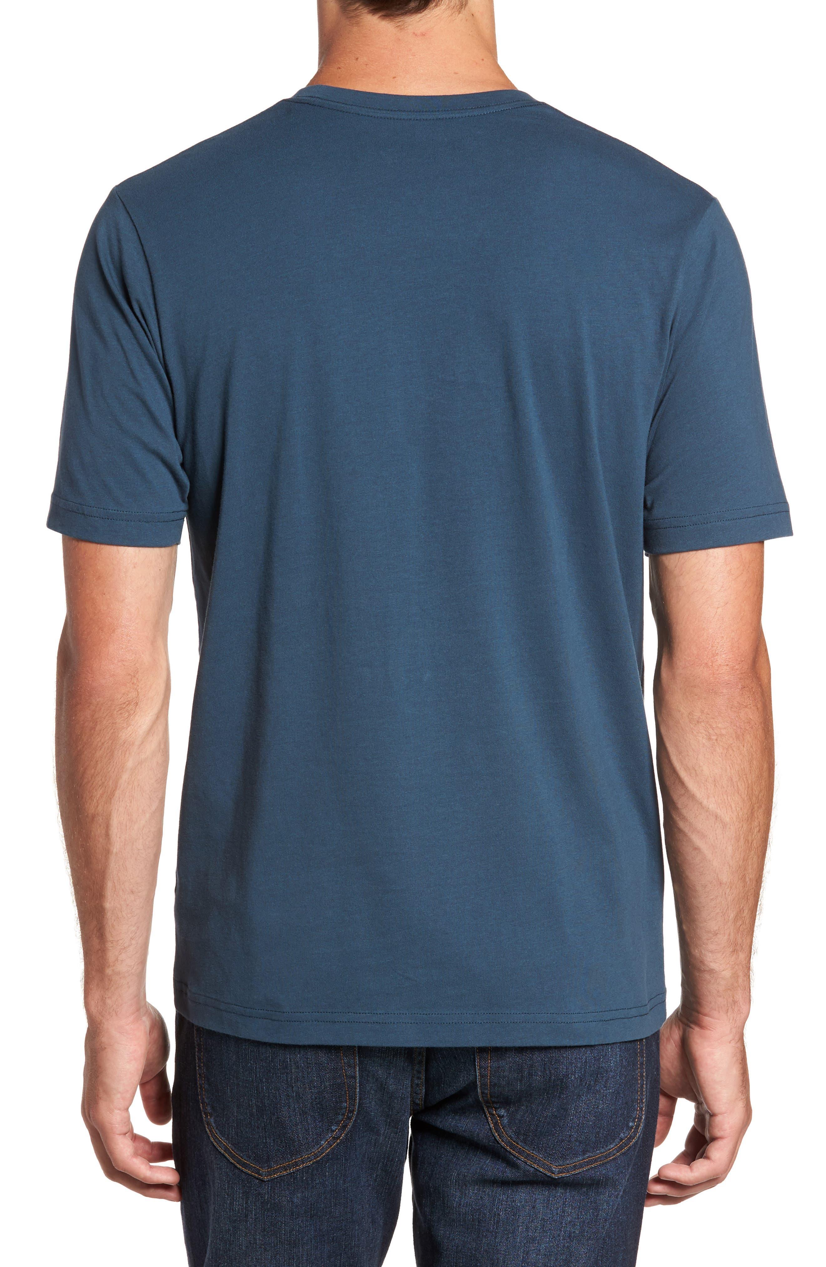Alternate Image 2  - Travis Mathew PBFU Graphic T-Shirt