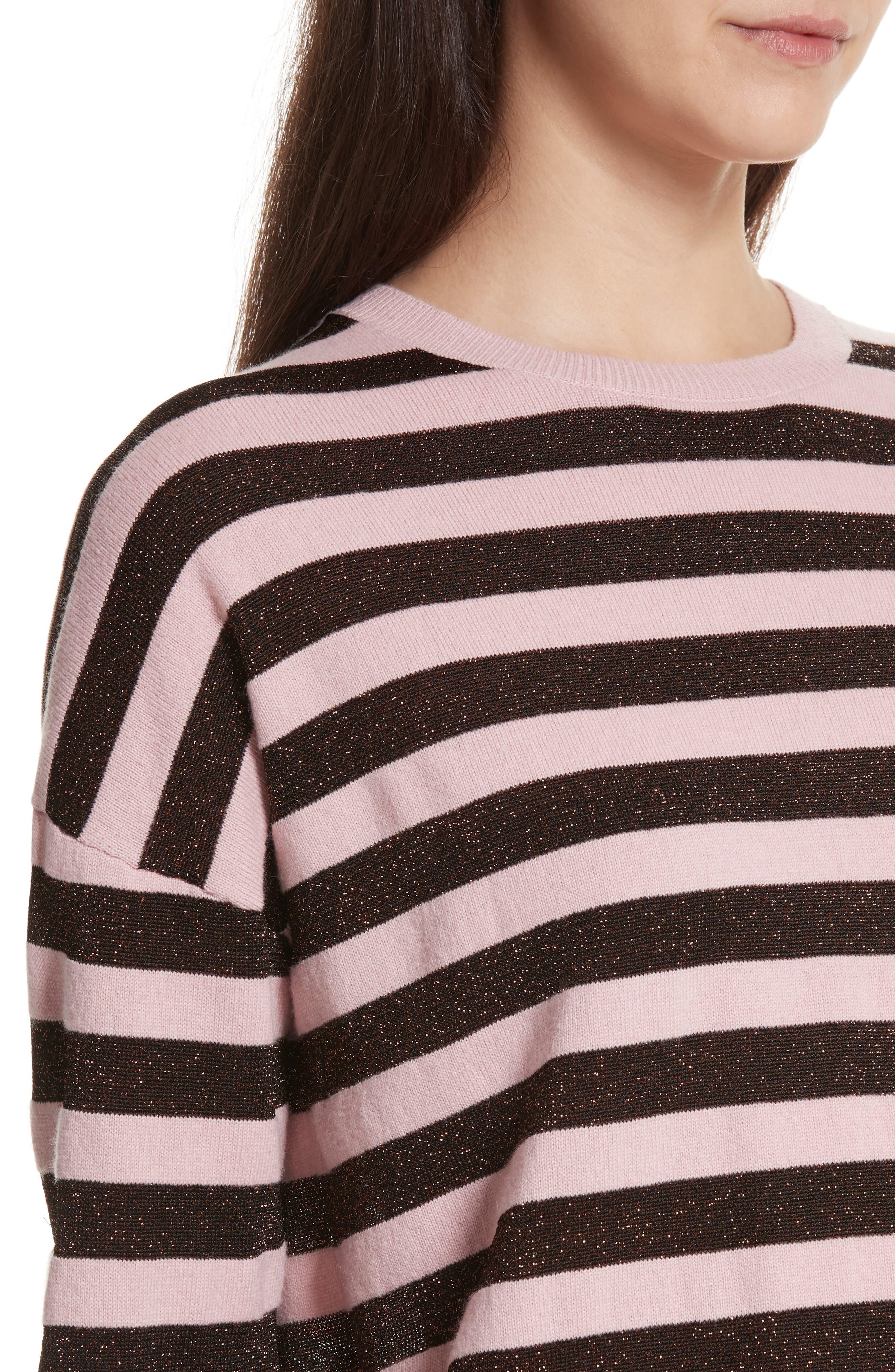 Alternate Image 4  - rag & bone/JEAN June Sweater