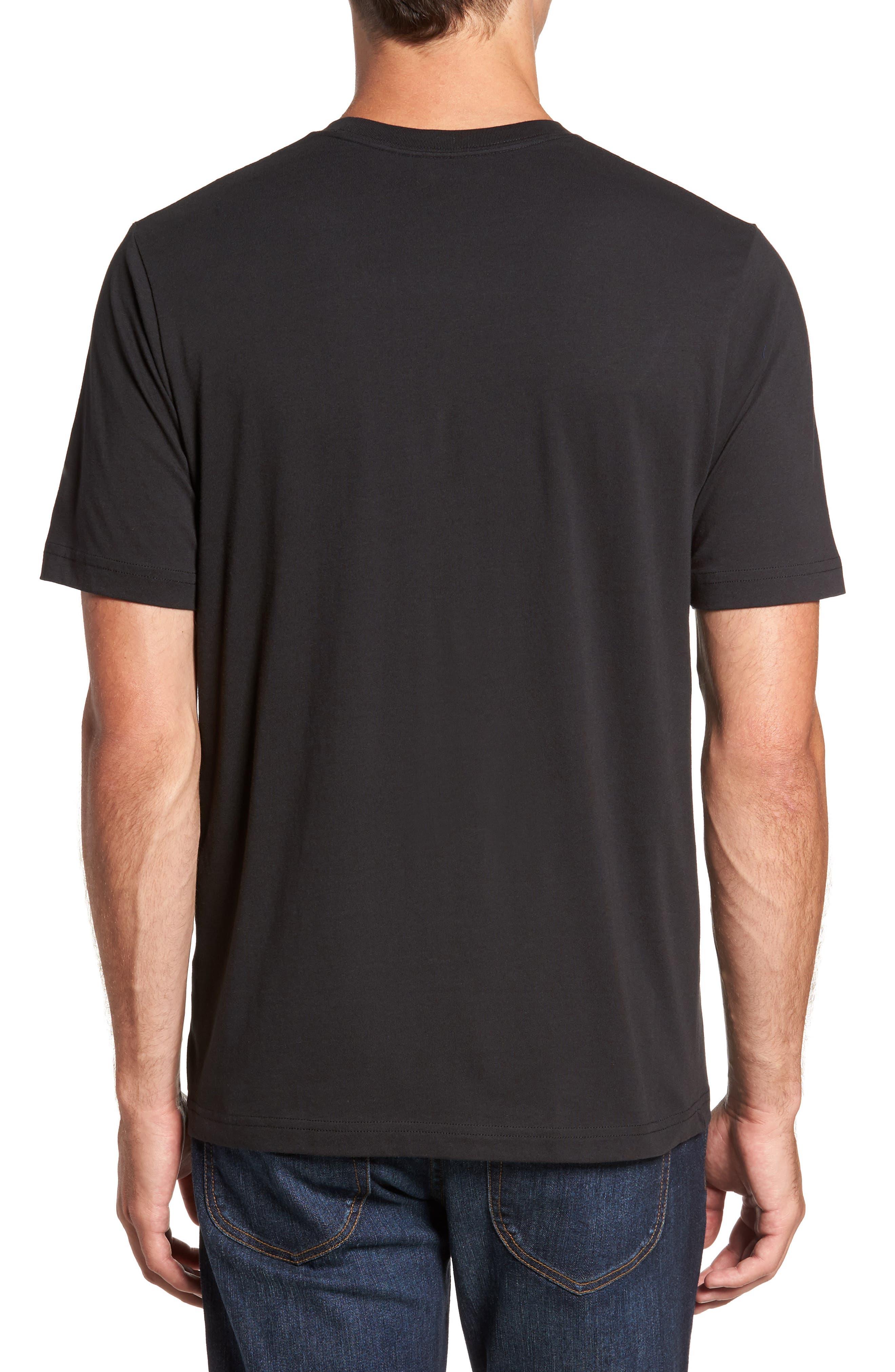Alternate Image 2  - Travis Mathew Ted Graphic T-Shirt