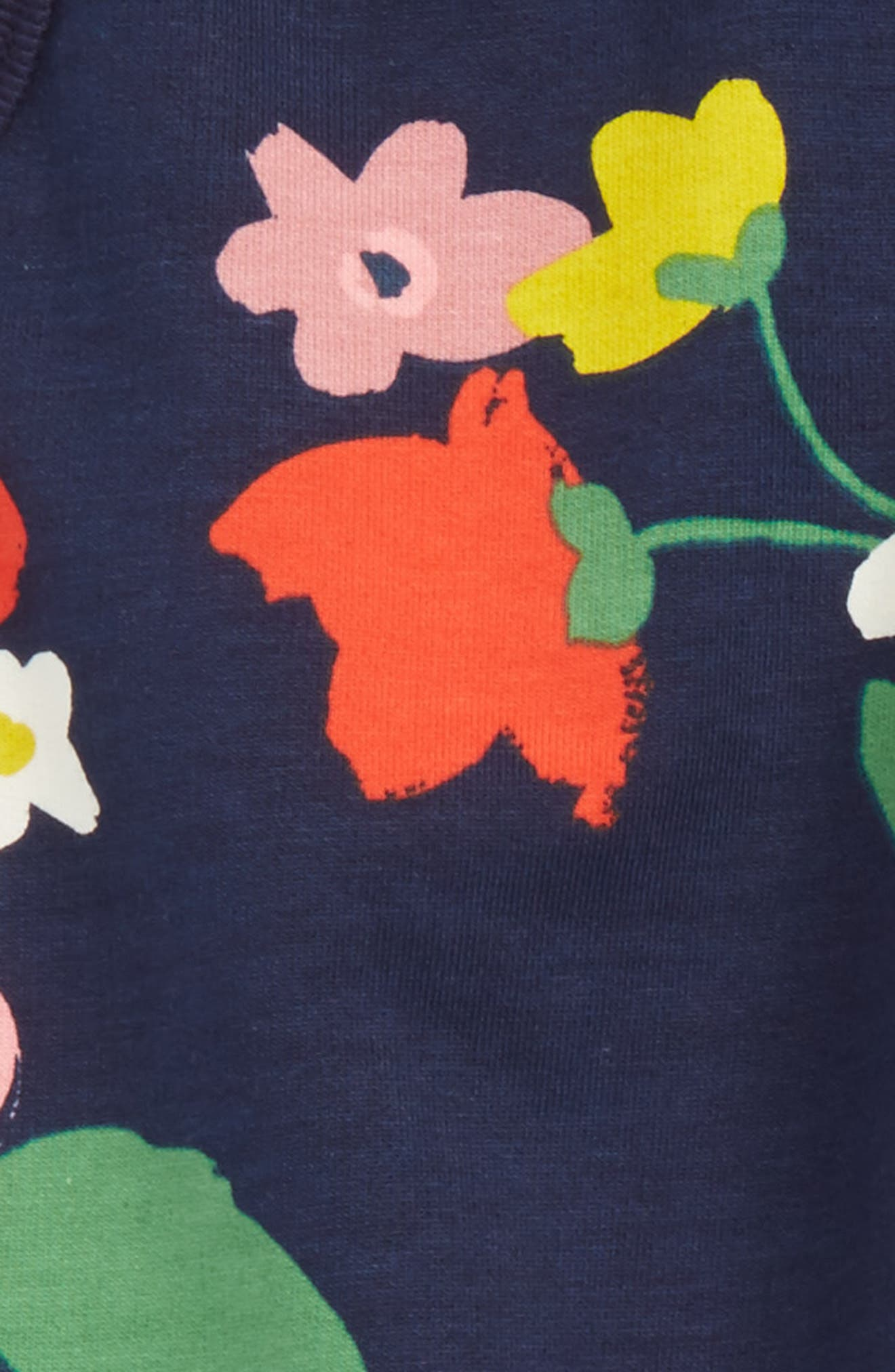 Alternate Image 2  - Tea Collection Scotland Gardens Jogger Pants (Toddler Girls, Little Girls & Big Girls)
