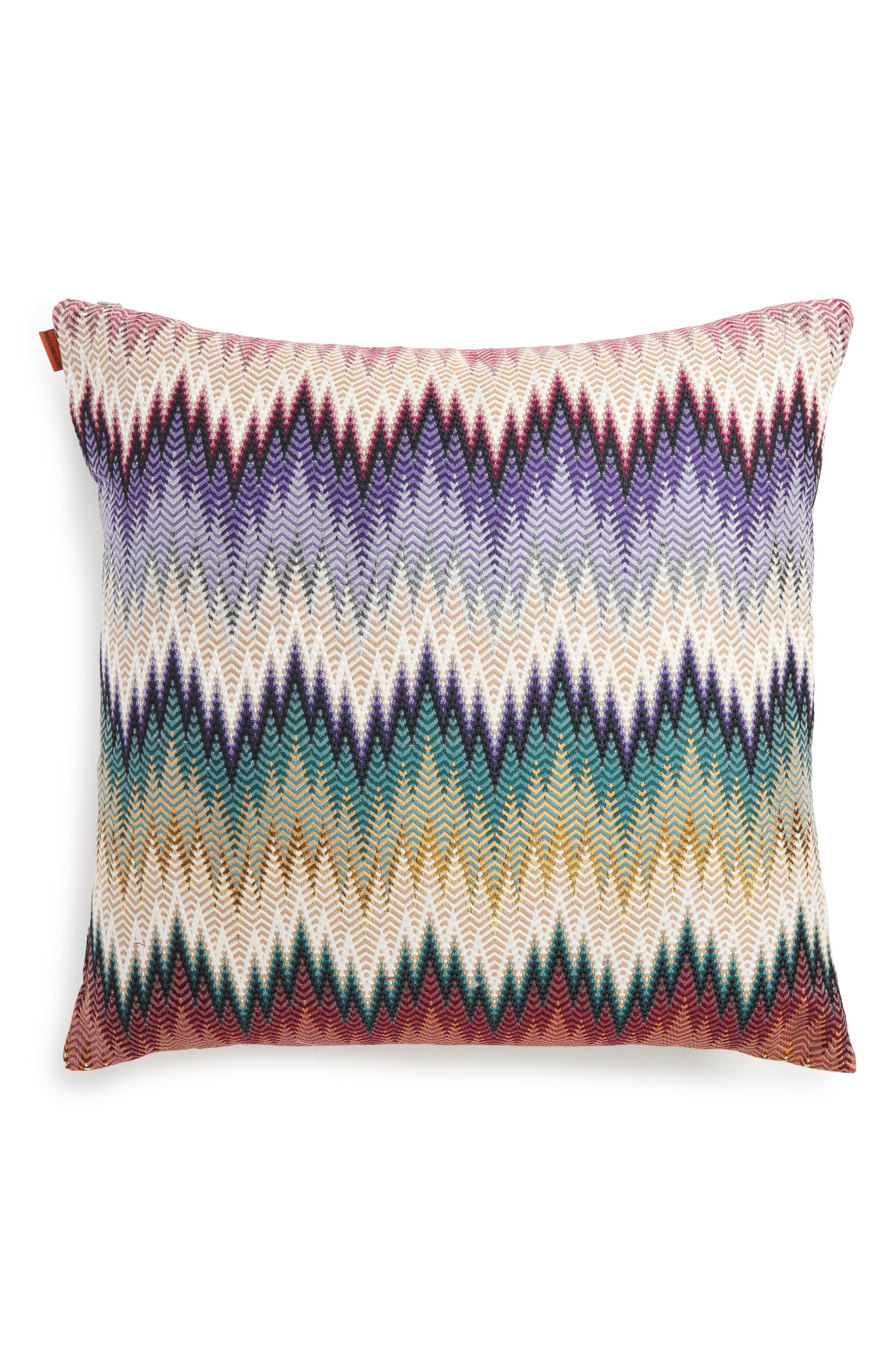 Alternate Image 1 Selected - Missoni Phrae Accent Pillow