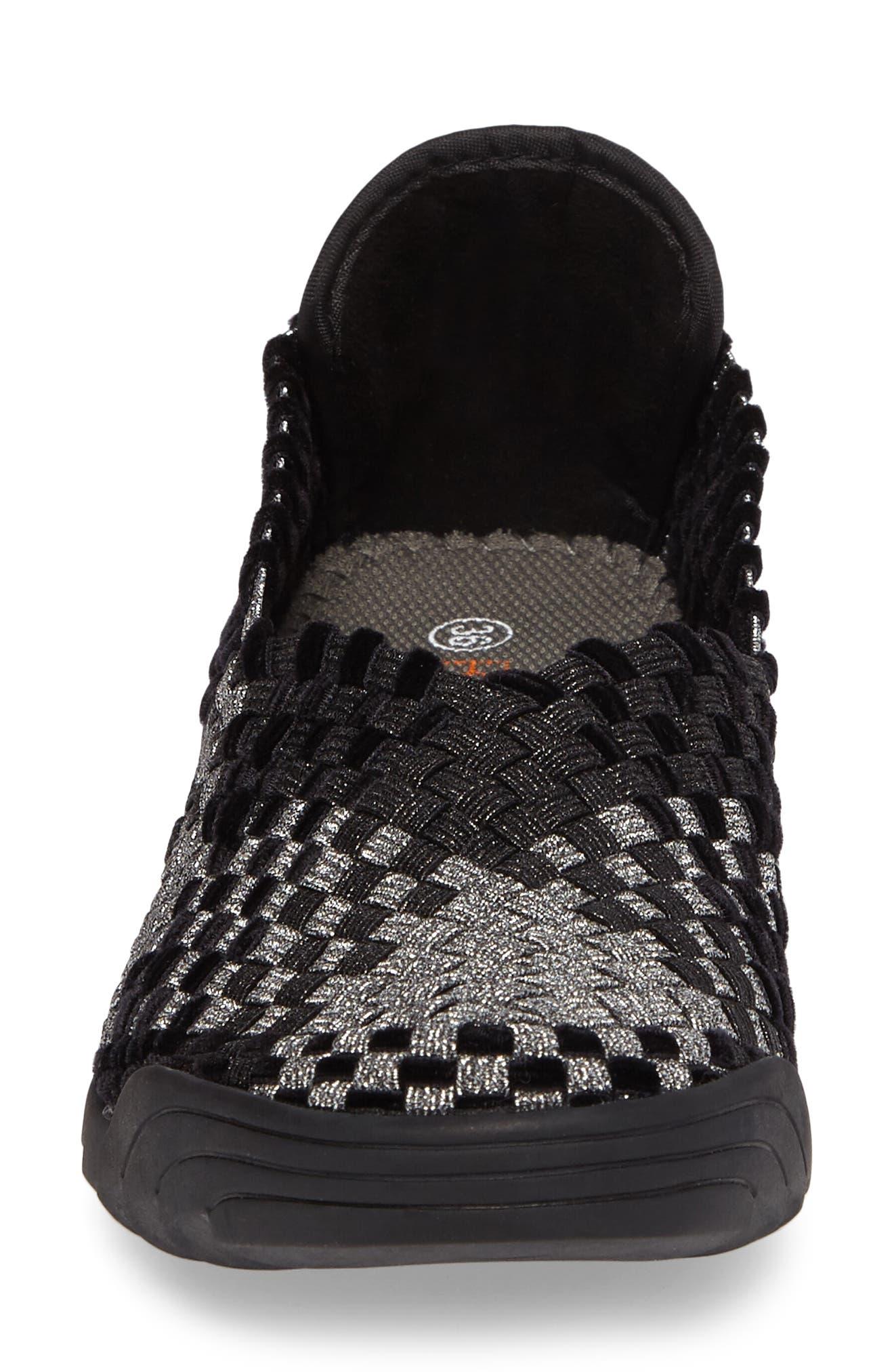 Alternate Image 4  - bernie mev. Rigged Fly Slip-On Sneaker (Women)