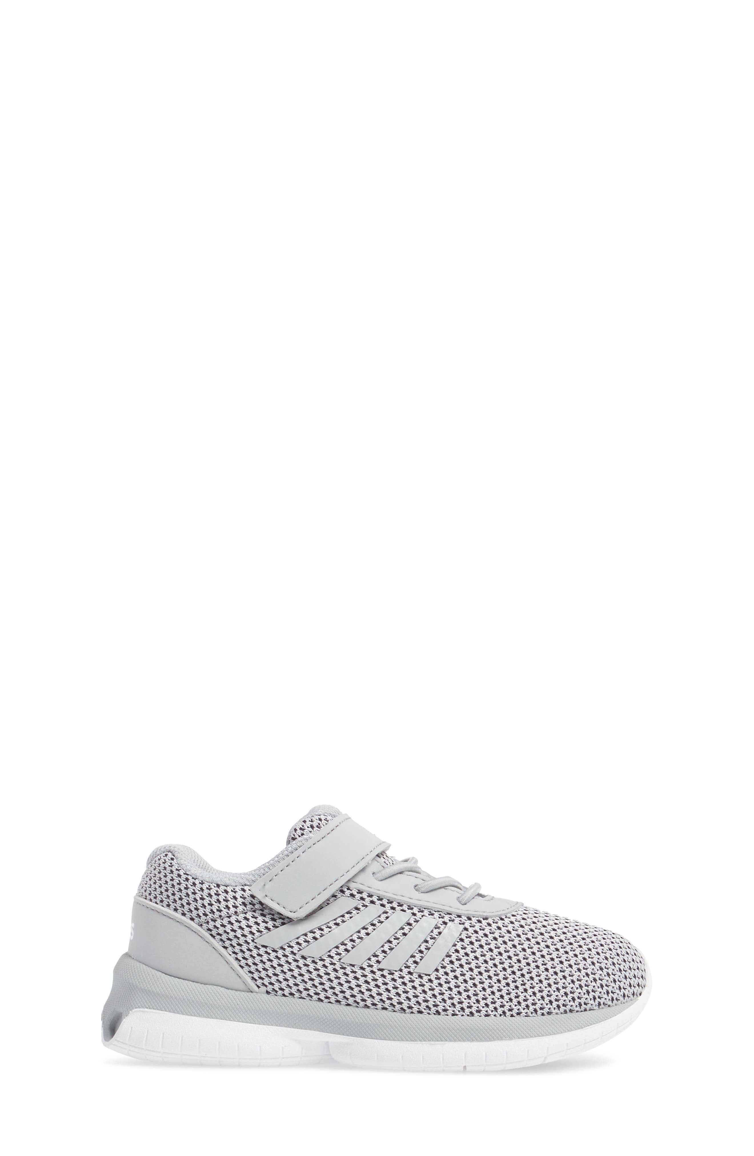 Tubes Infinity Sneaker,                             Alternate thumbnail 3, color,                             Highrise/ White