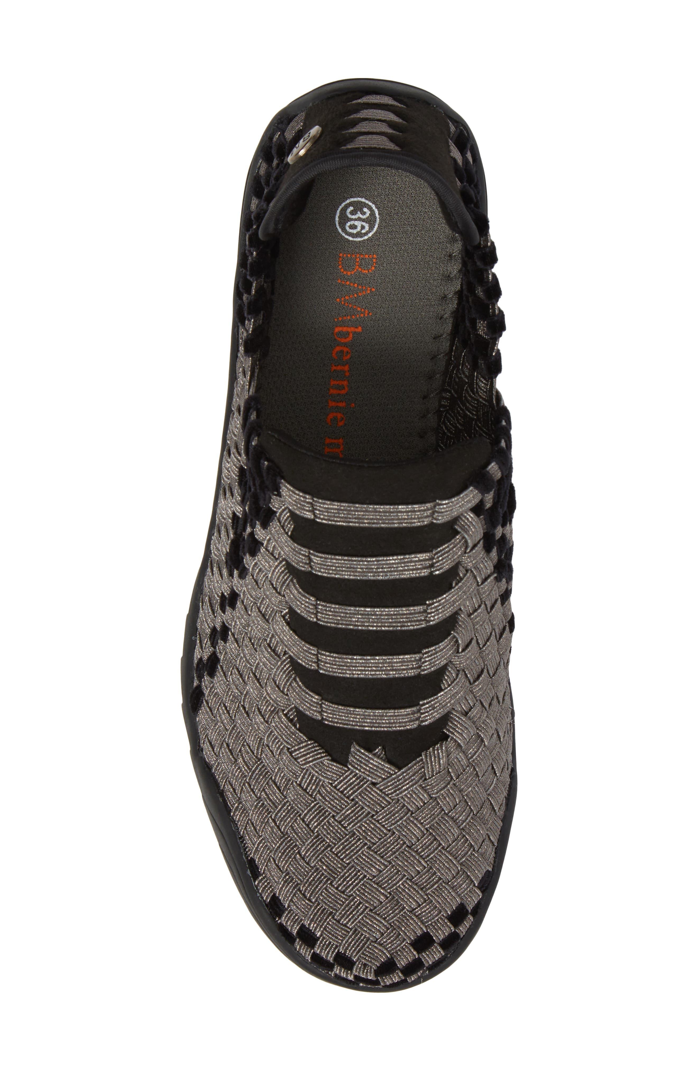 Alternate Image 5  - bernie mev. Rigged Vivaldi Slip-On Sneaker (Women)