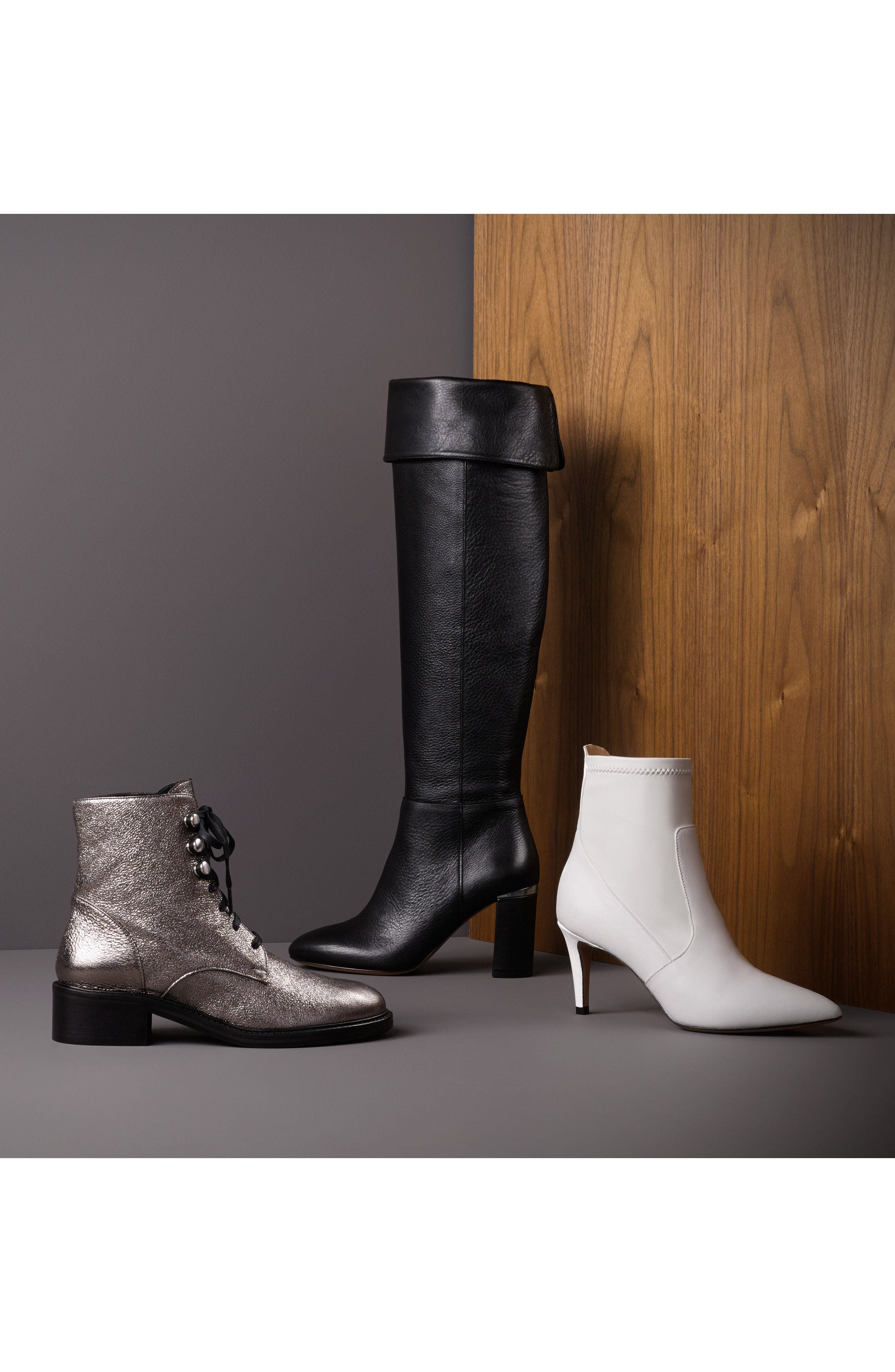 Alternate Image 8  - Lewit Lucca Boot (Women)