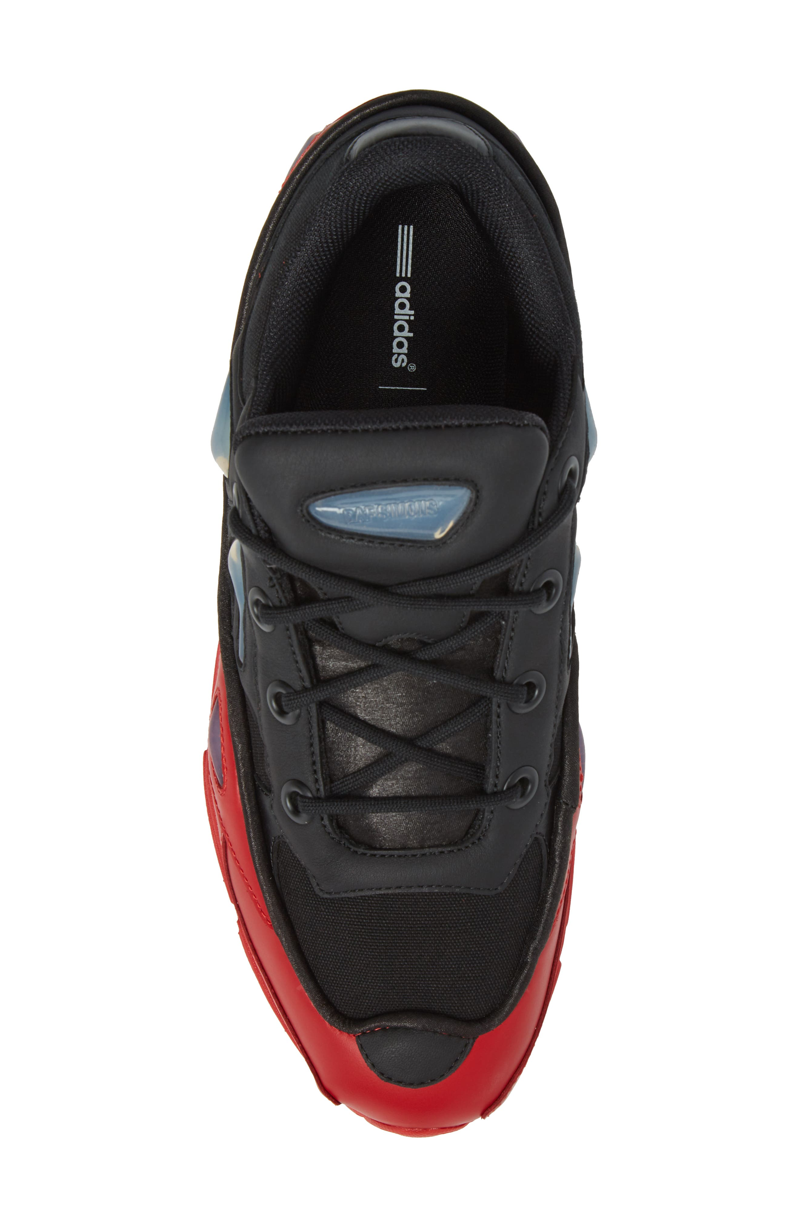 Alternate Image 5  - adidas by Raf Simons Ozweego Bunny Sneaker (Men)