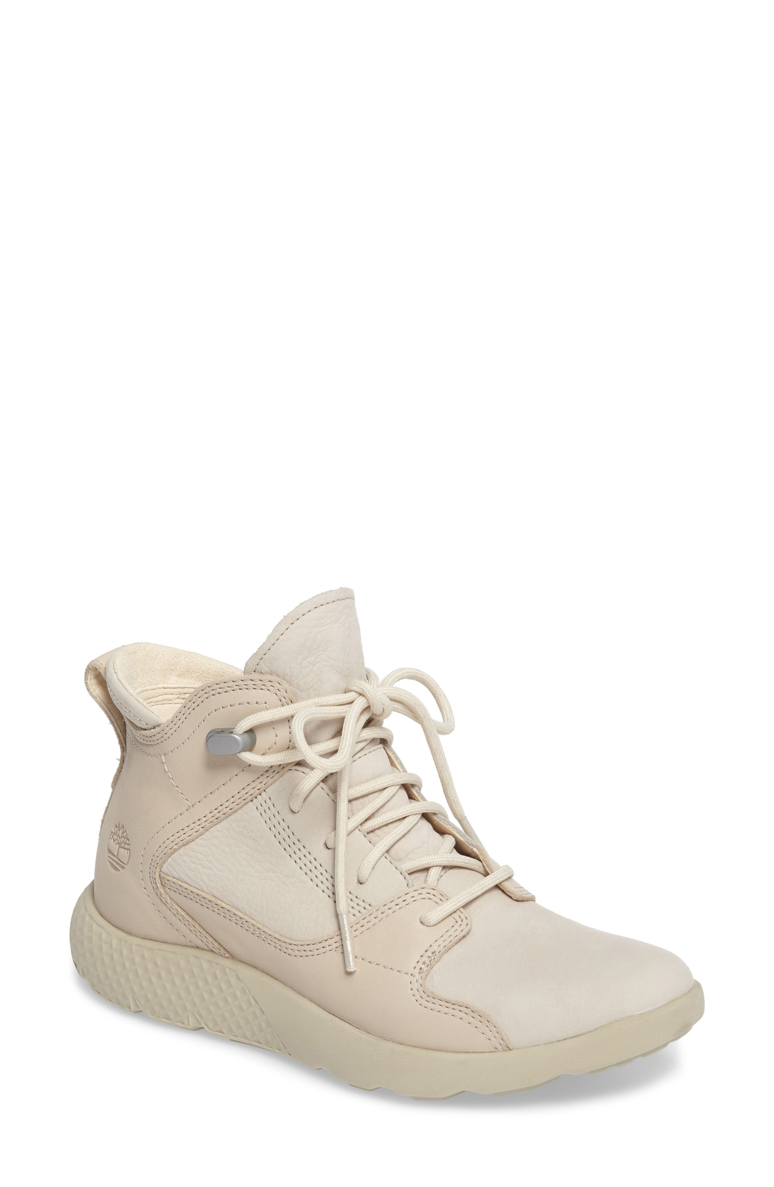Timberland Flyroam Chukka Boot (Women)