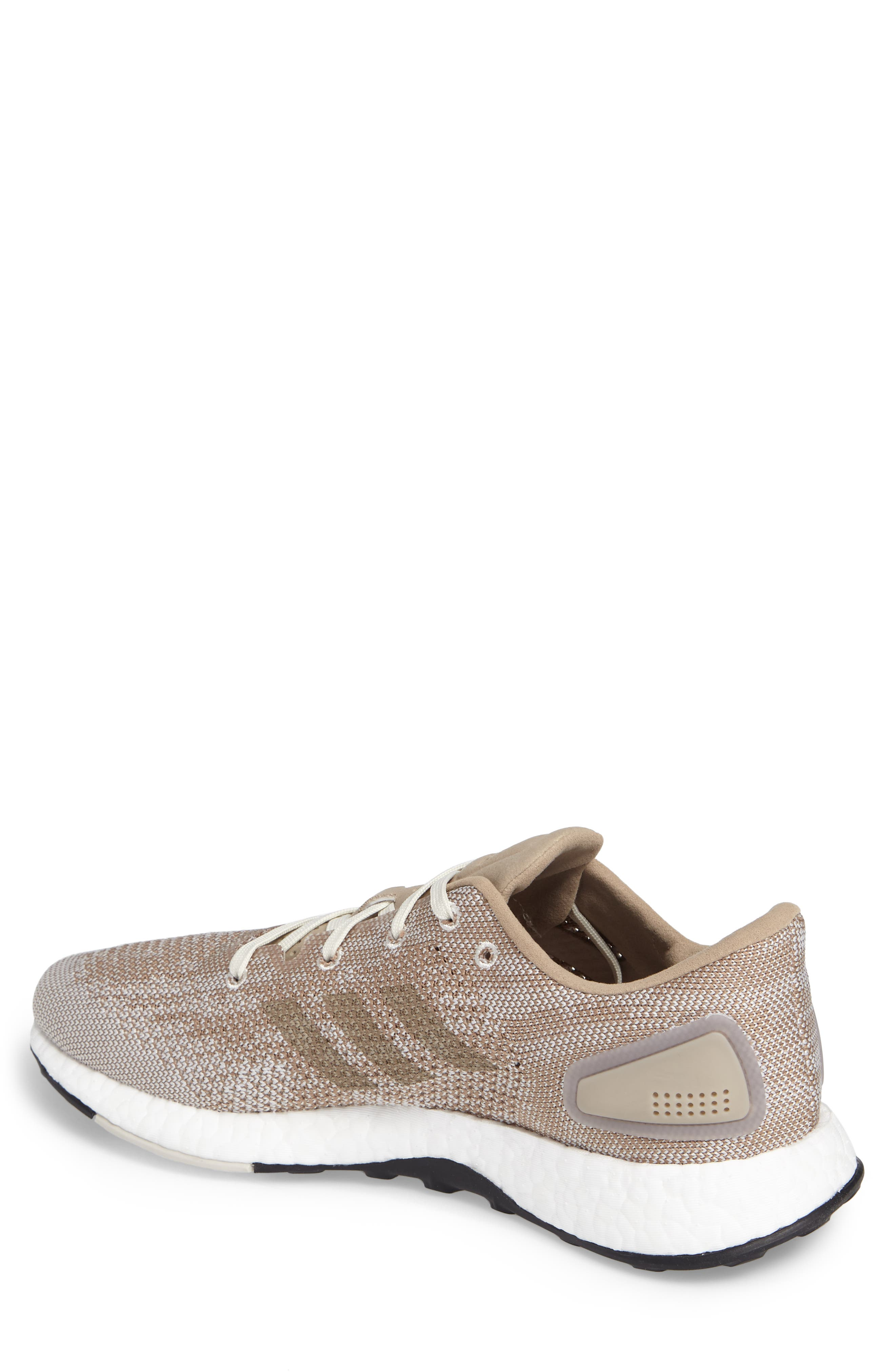 Alternate Image 2  - adidas Pureboost DPR Running Shoe (Men)