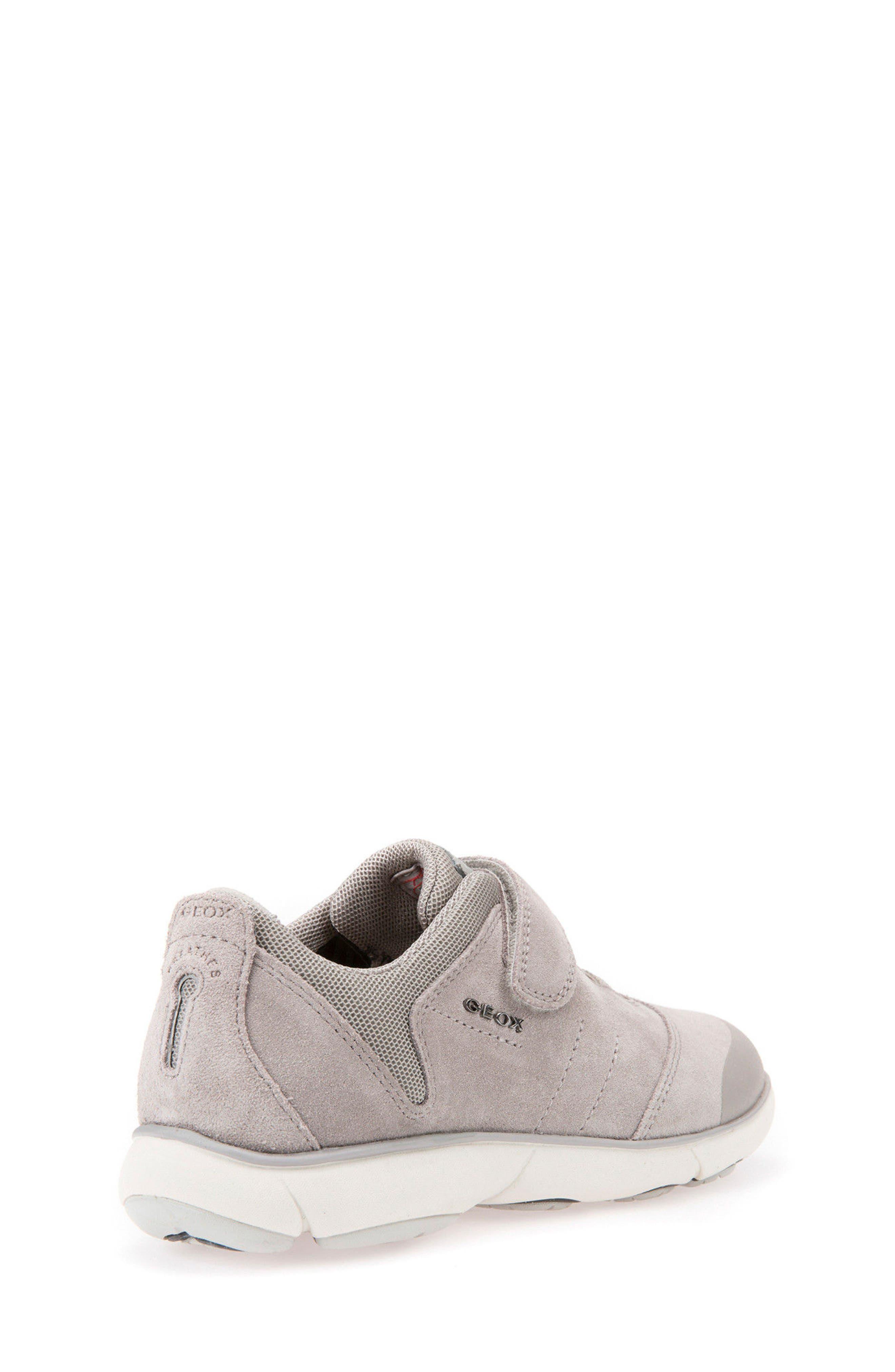Nebula Low Top Sneaker,                             Alternate thumbnail 7, color,                             Grey