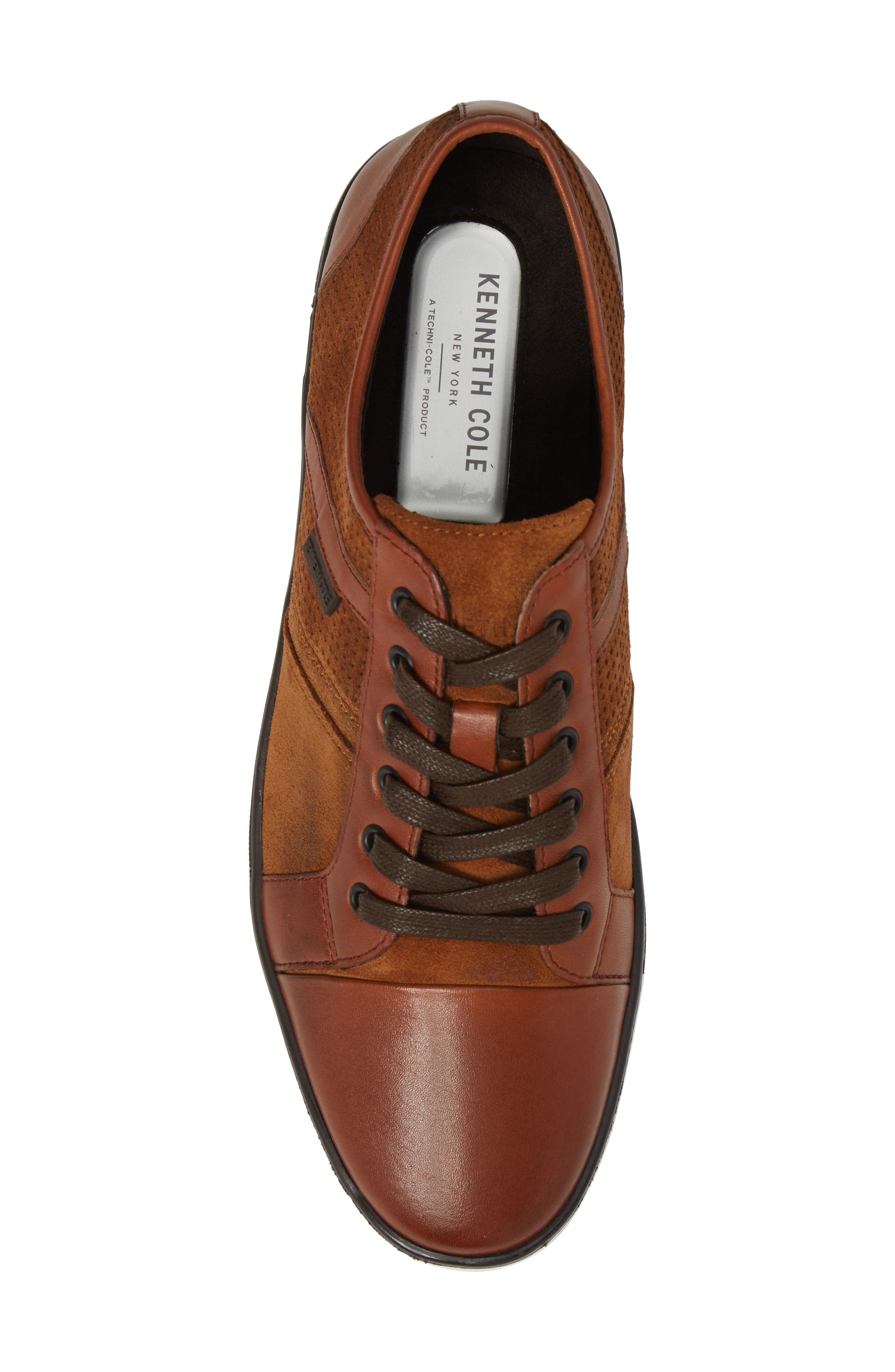 Alternate Image 5  - Kenneth Cole New York Initial Step Sneaker (Men)