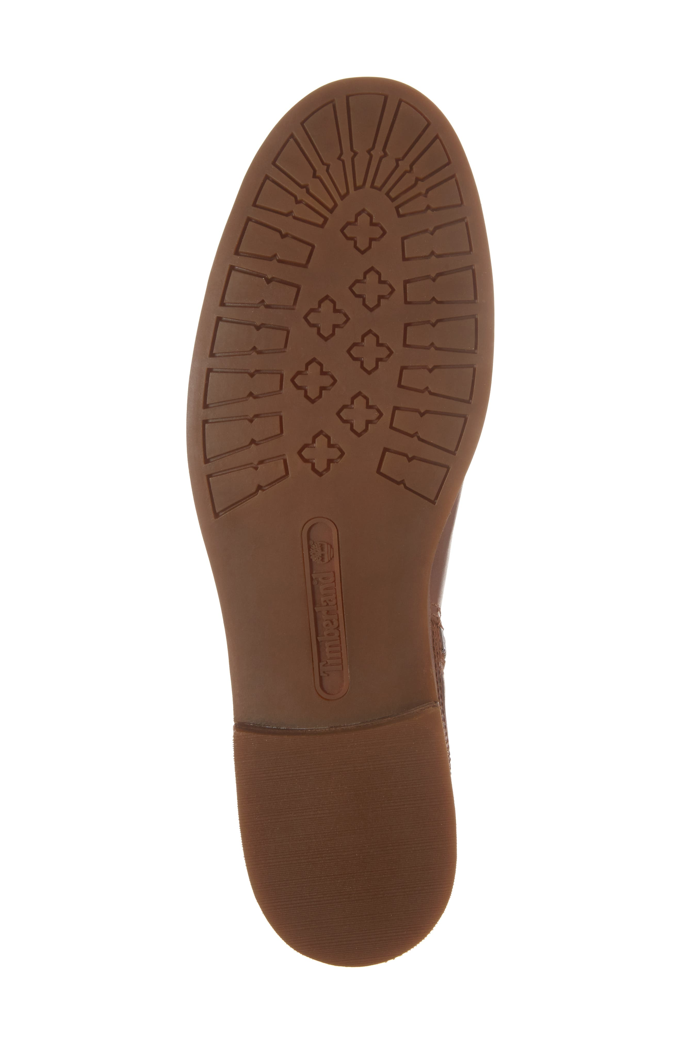 Alternate Image 5  - Timberland Somers Falls Short Ankle Bootie (Women)