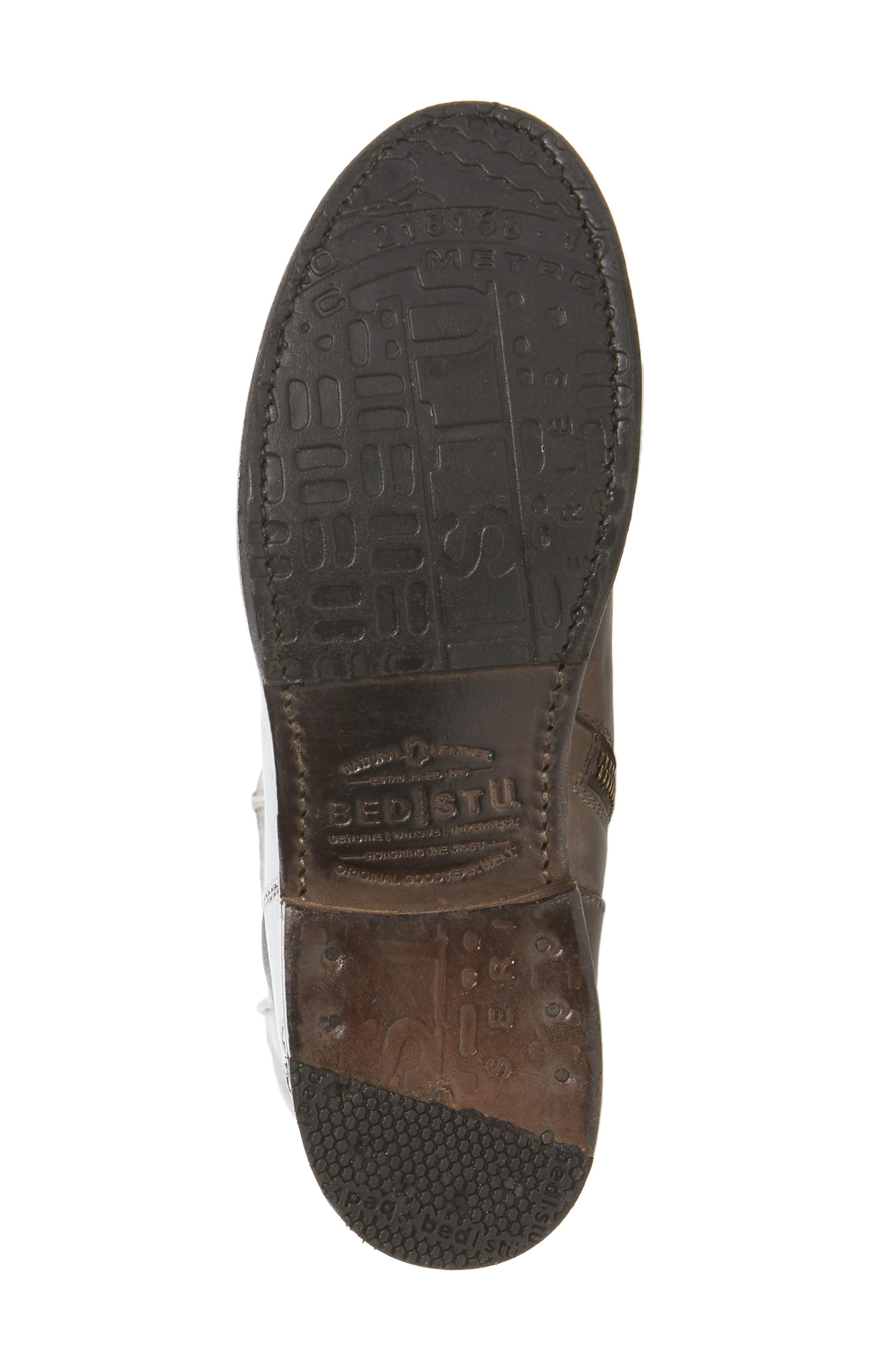 Alternate Image 6  - Bed Stu Weymouth Knee High Boot (Women)