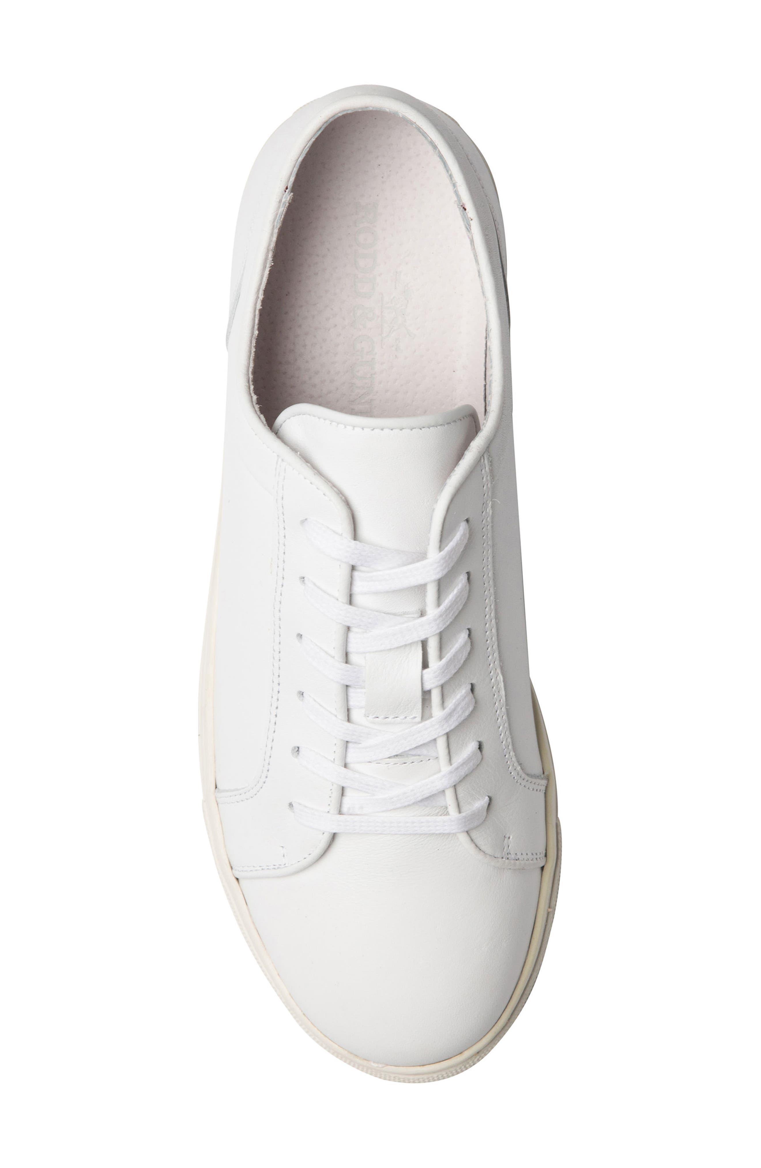 Alternate Image 5  - Rodd & Gunn Aria Sneaker (Men)