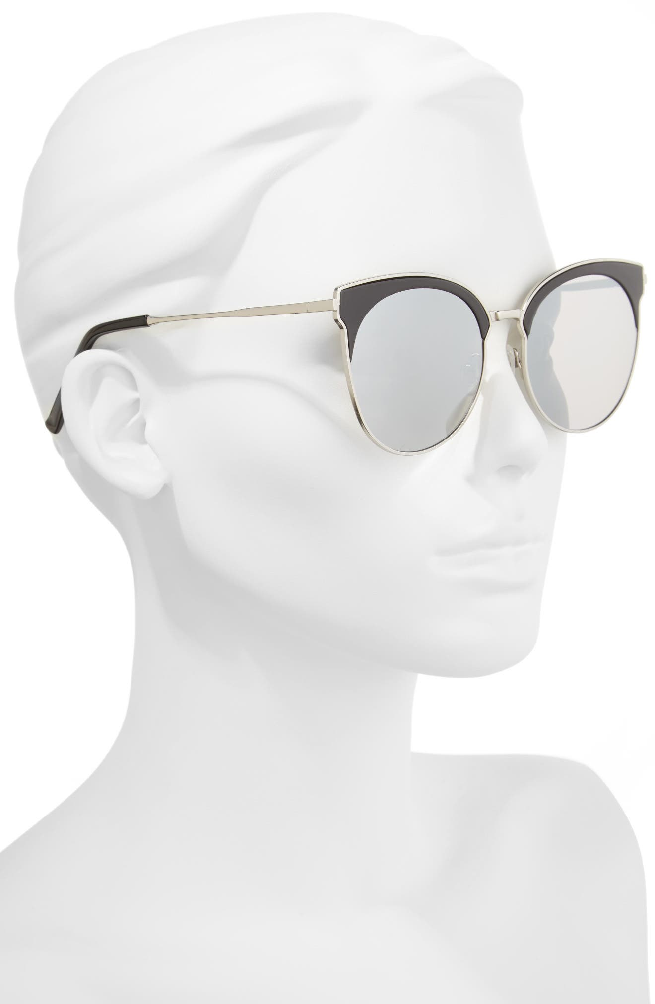 Alternate Image 2  - Quay Australia Mia Bella 56mm Sunglasses