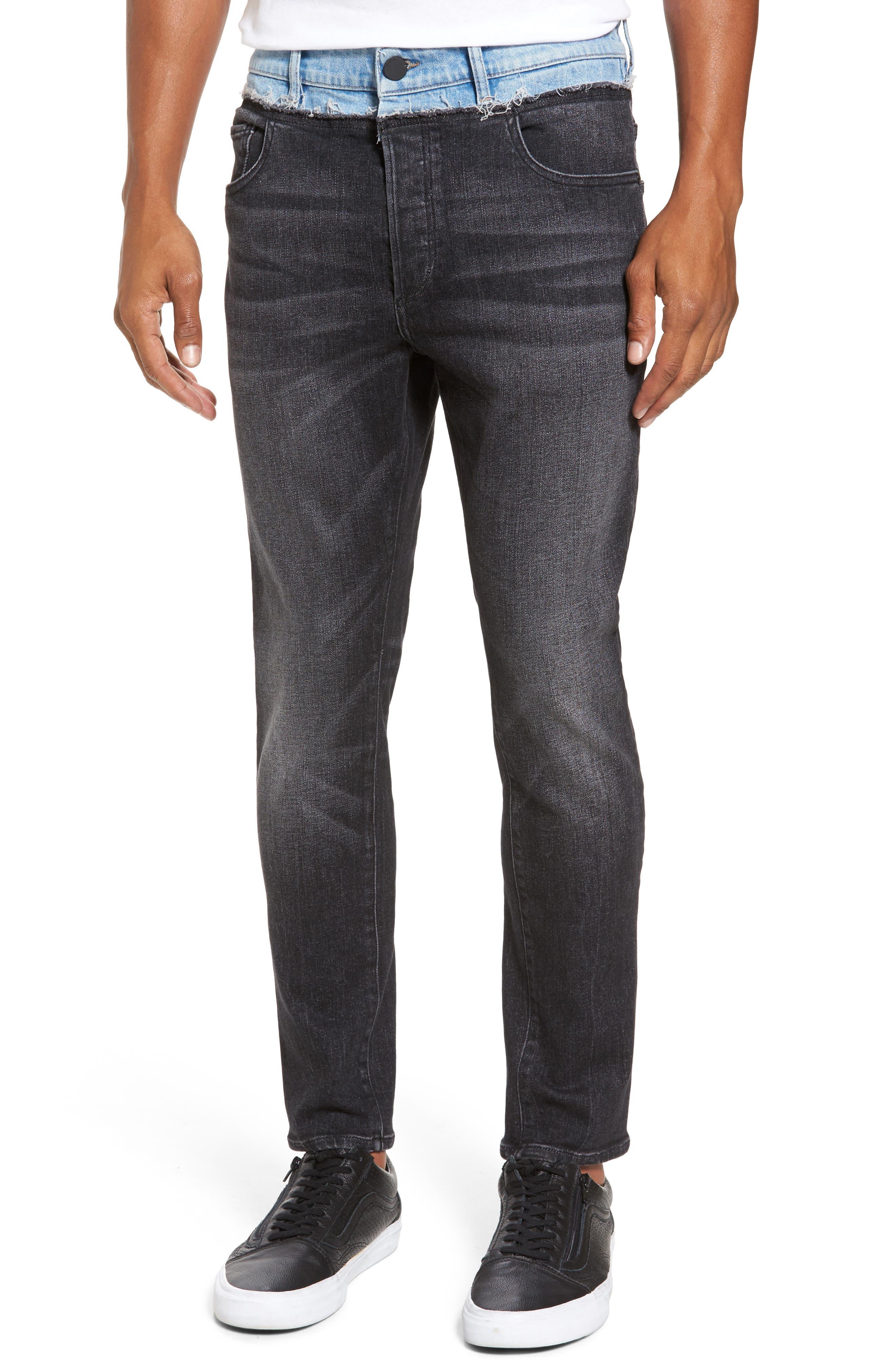 DL1961 Cooper Slouchy Skinny Jeans (Vapor)