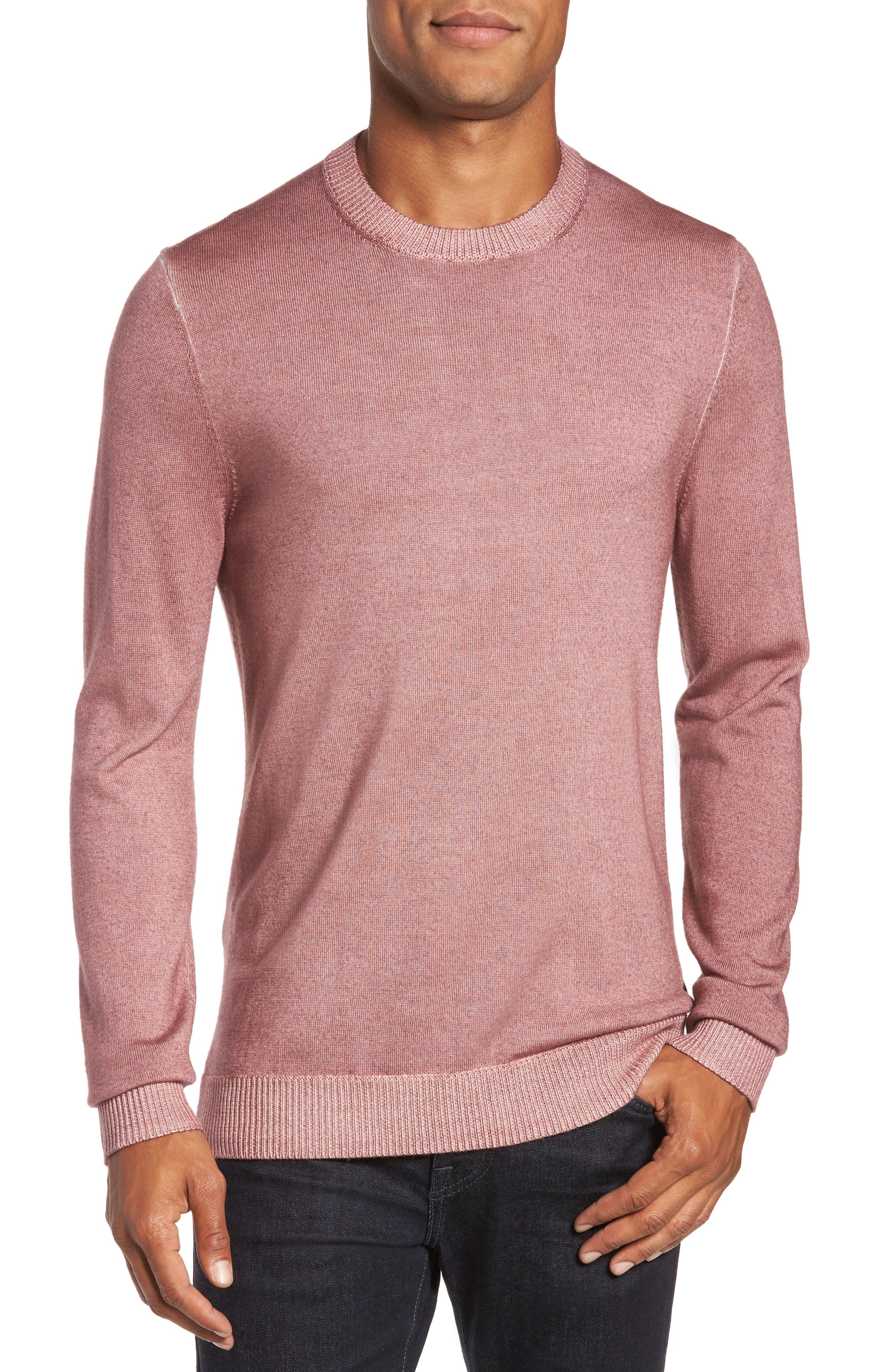 Ted Baker London Abelone Wool Sweater