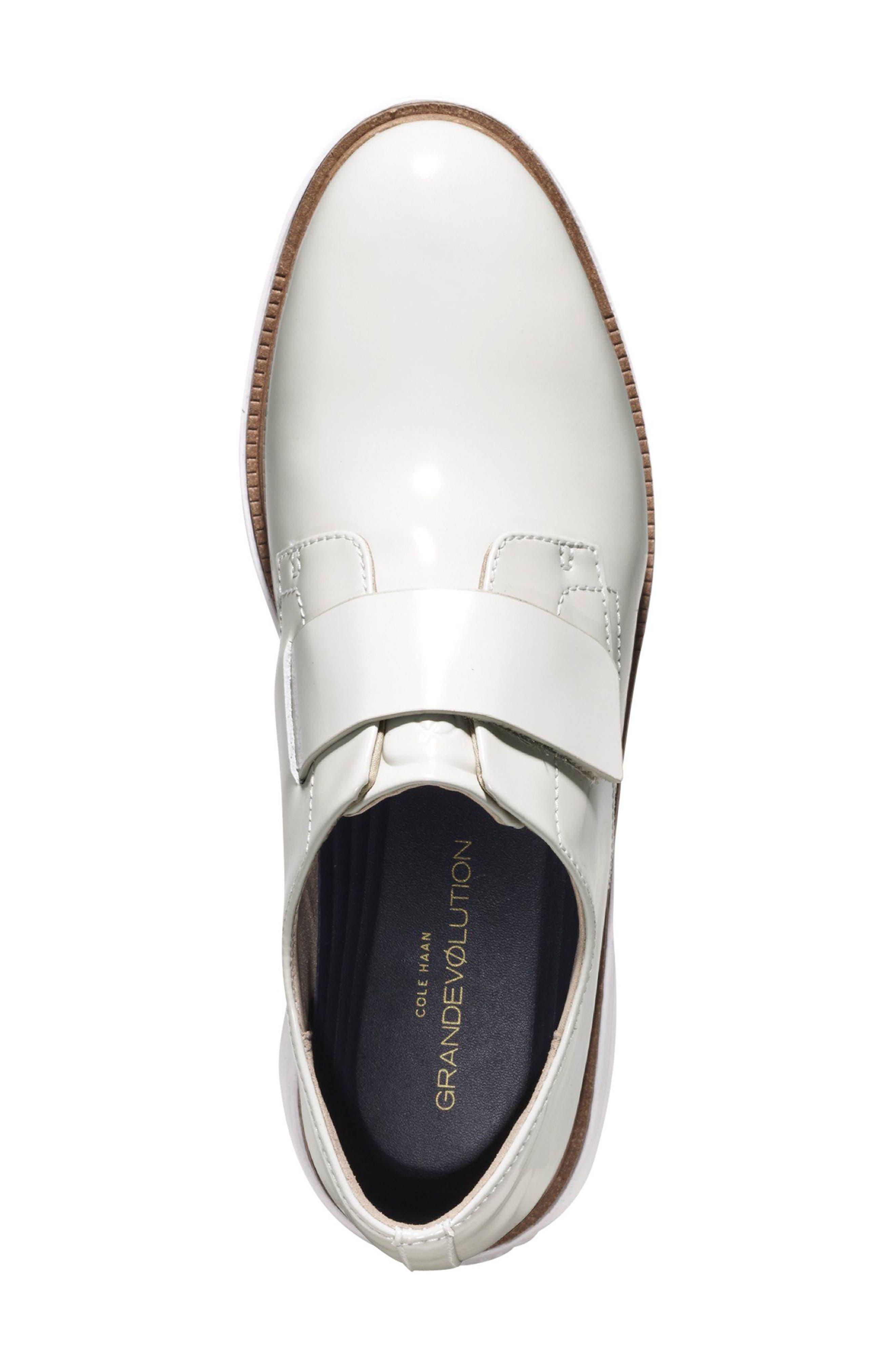 Alternate Image 4  - Cole Haan Grandevolution Oxford Sneaker (Women)