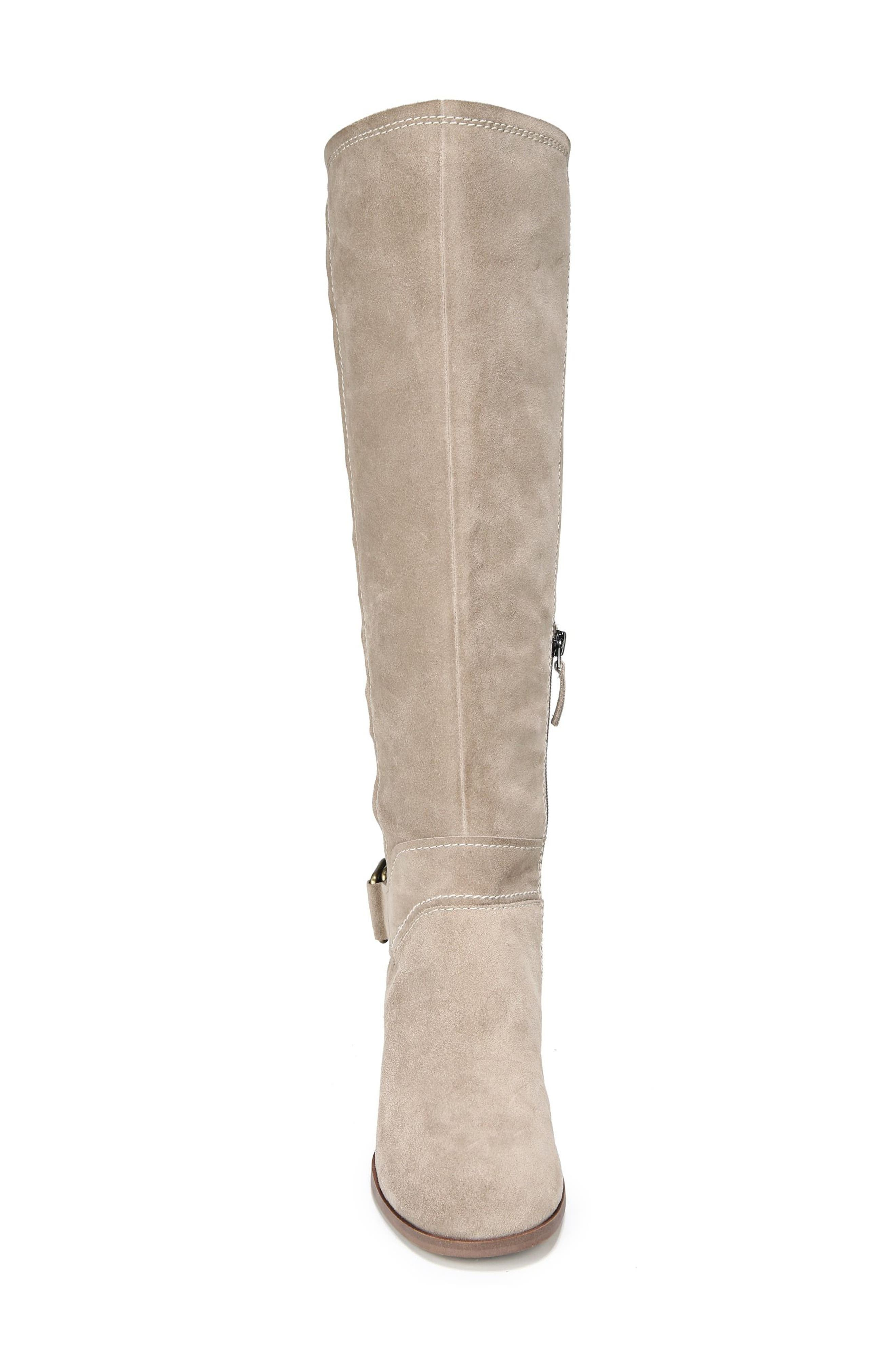 Alternate Image 4  - SARTO by Franco Sarto Mystic Knee High Boot (Women)