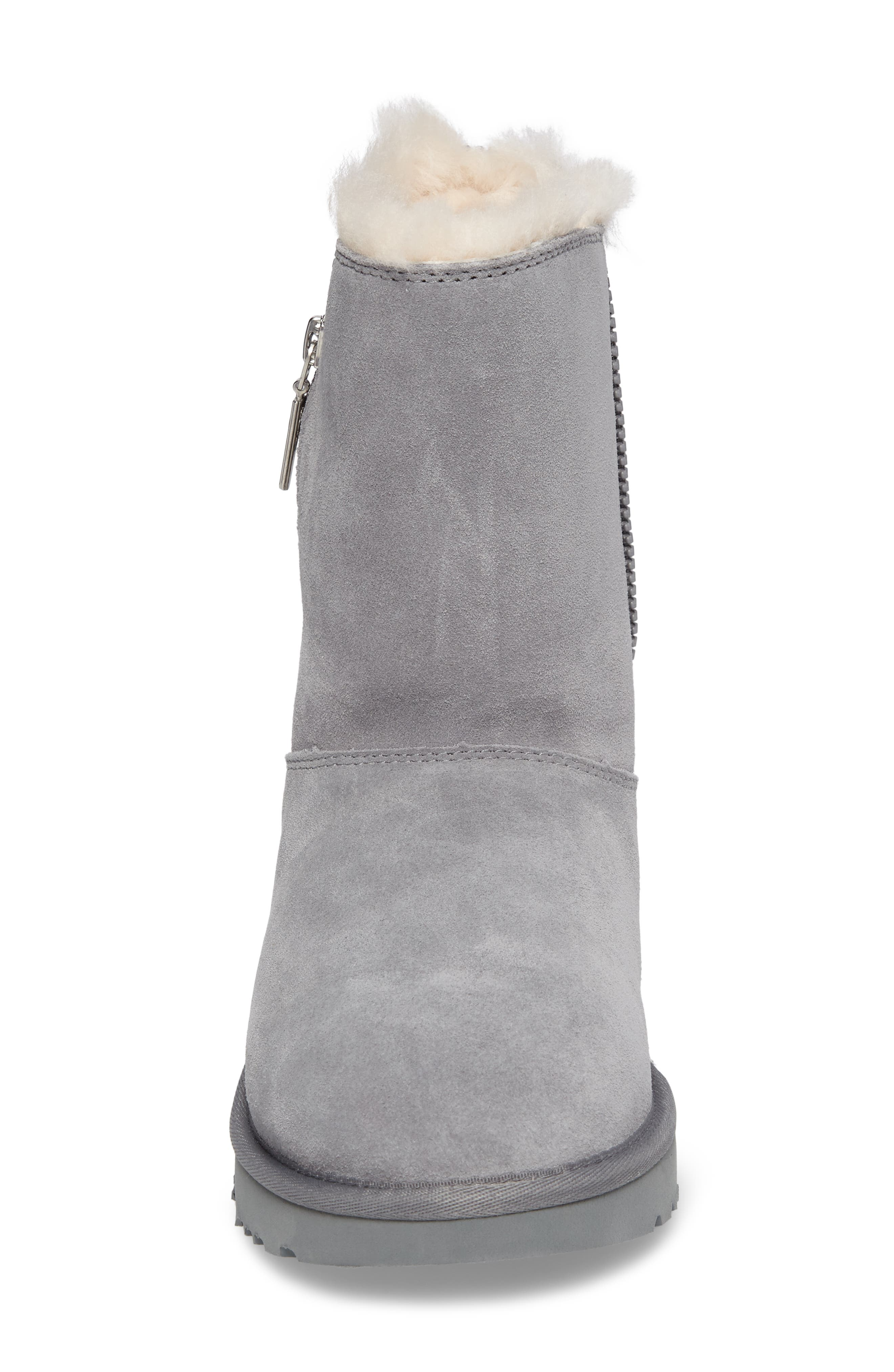 Alternate Image 4  - UGG® Marice Glitter Inset Boot (Women)