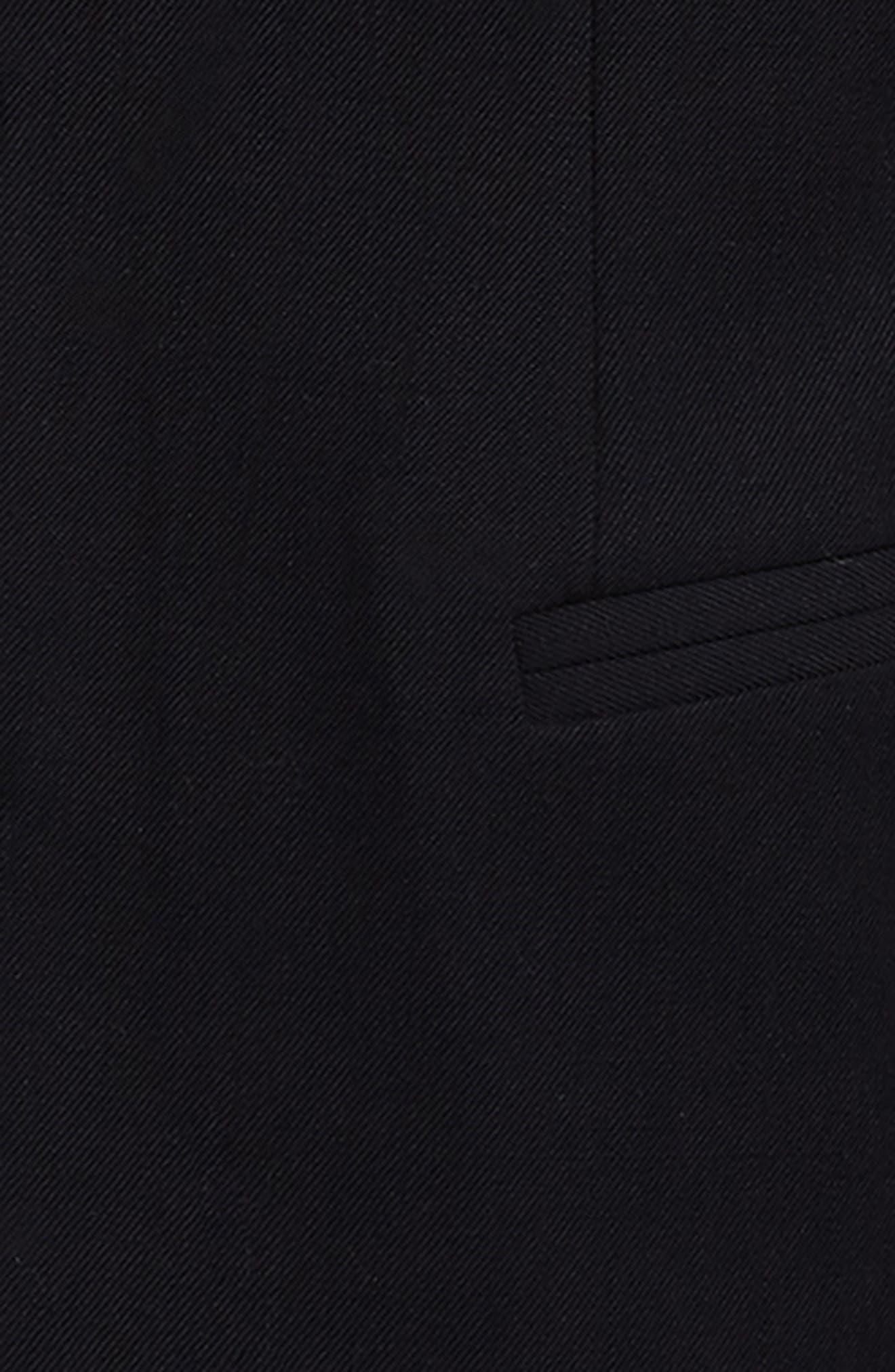 Alternate Image 2  - Armani Junior Wool Suit (Big Boys)
