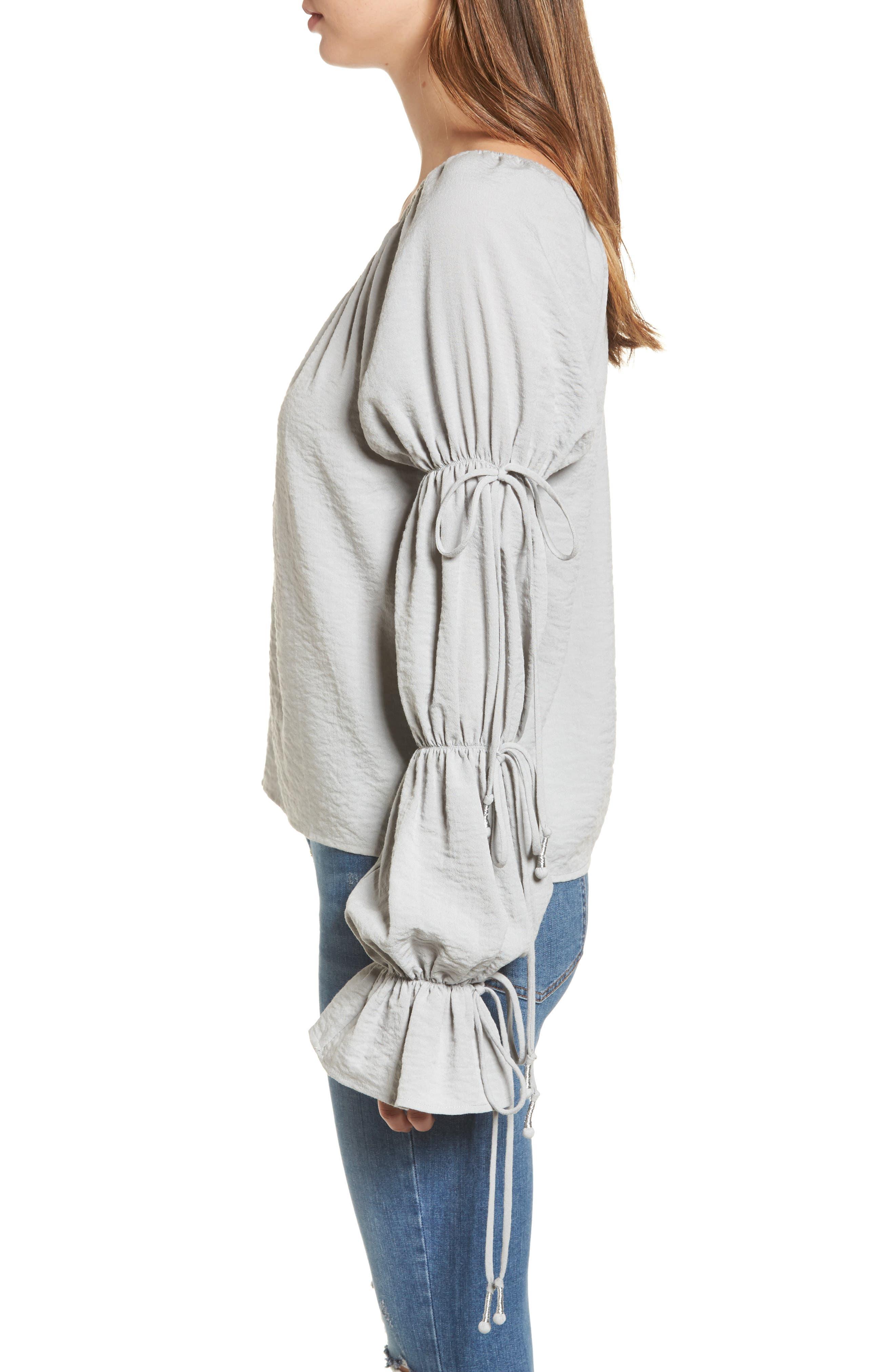 Alternate Image 3  - Tularosa Gigi One-Shoulder Top
