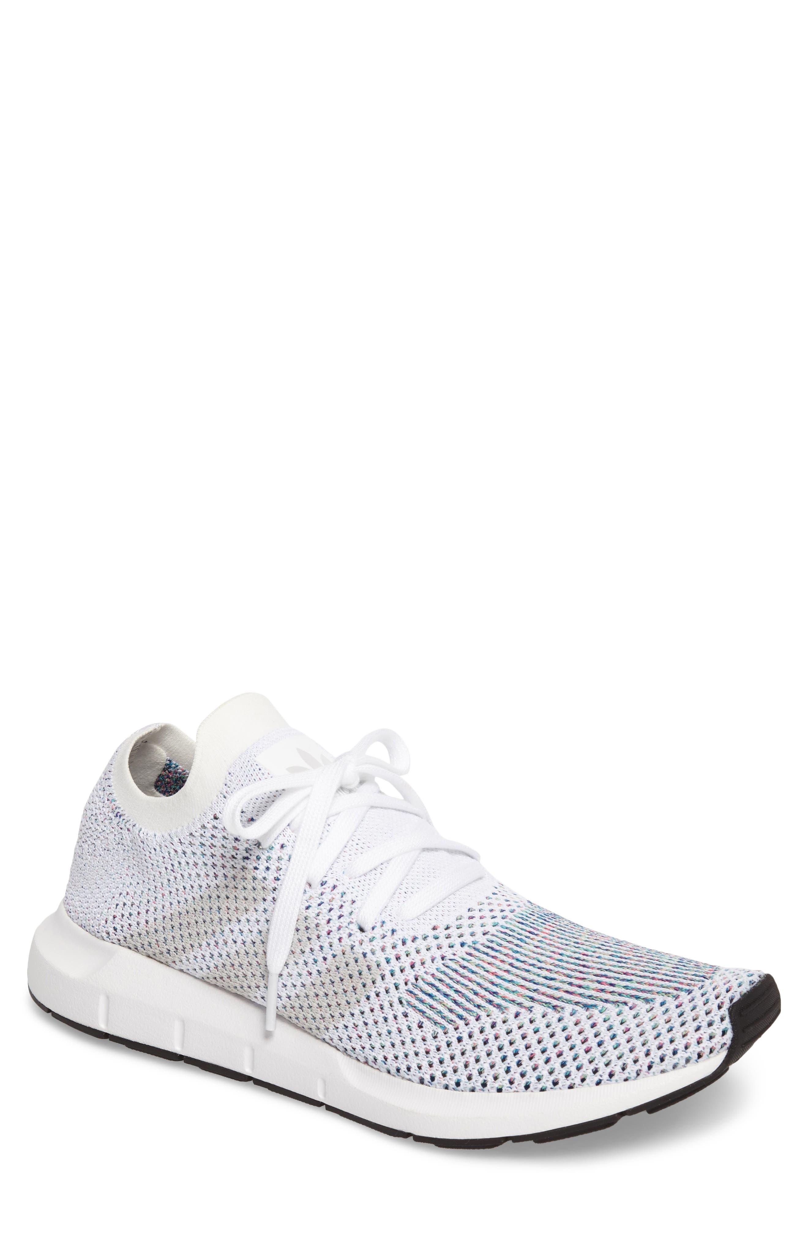 adidas Swift Run Primeknit Training Shoe (Men)