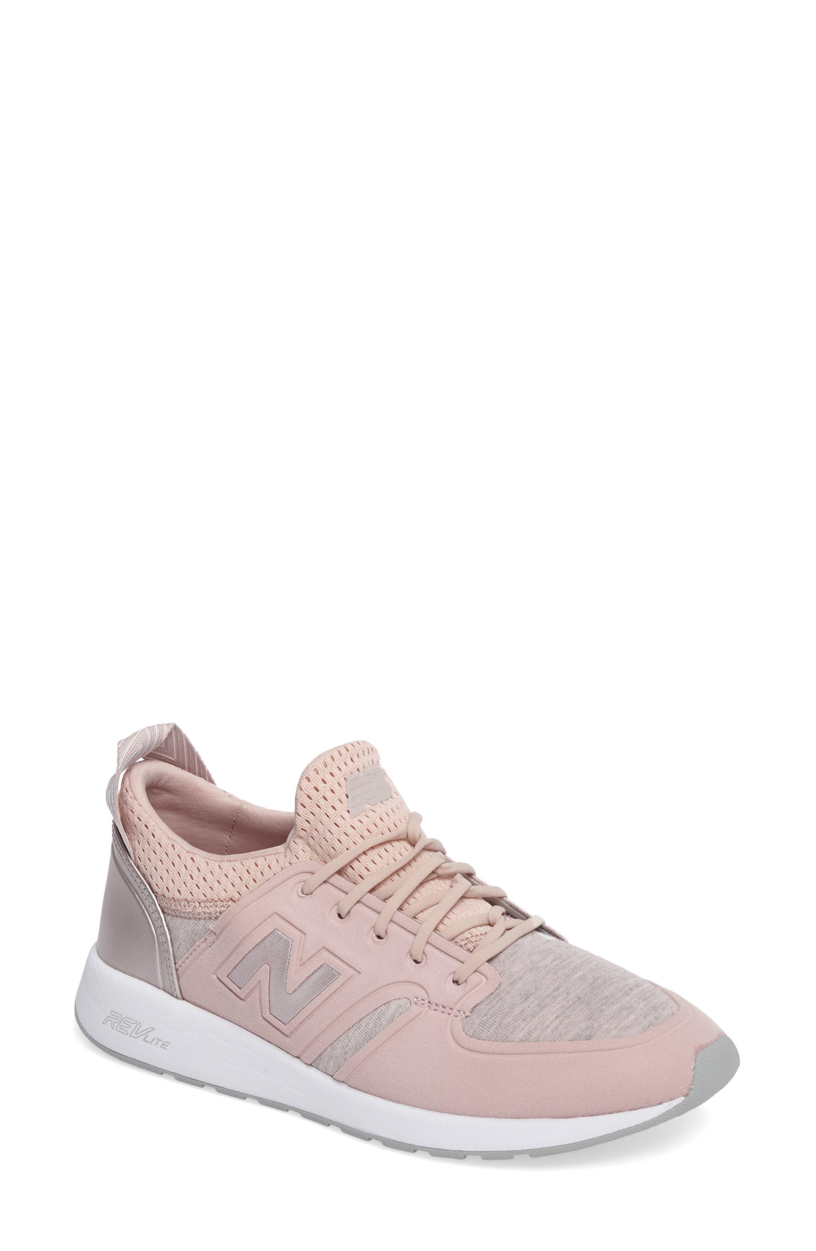 Main Image - New Balance \u0027420\u0027 Sneaker (Women)
