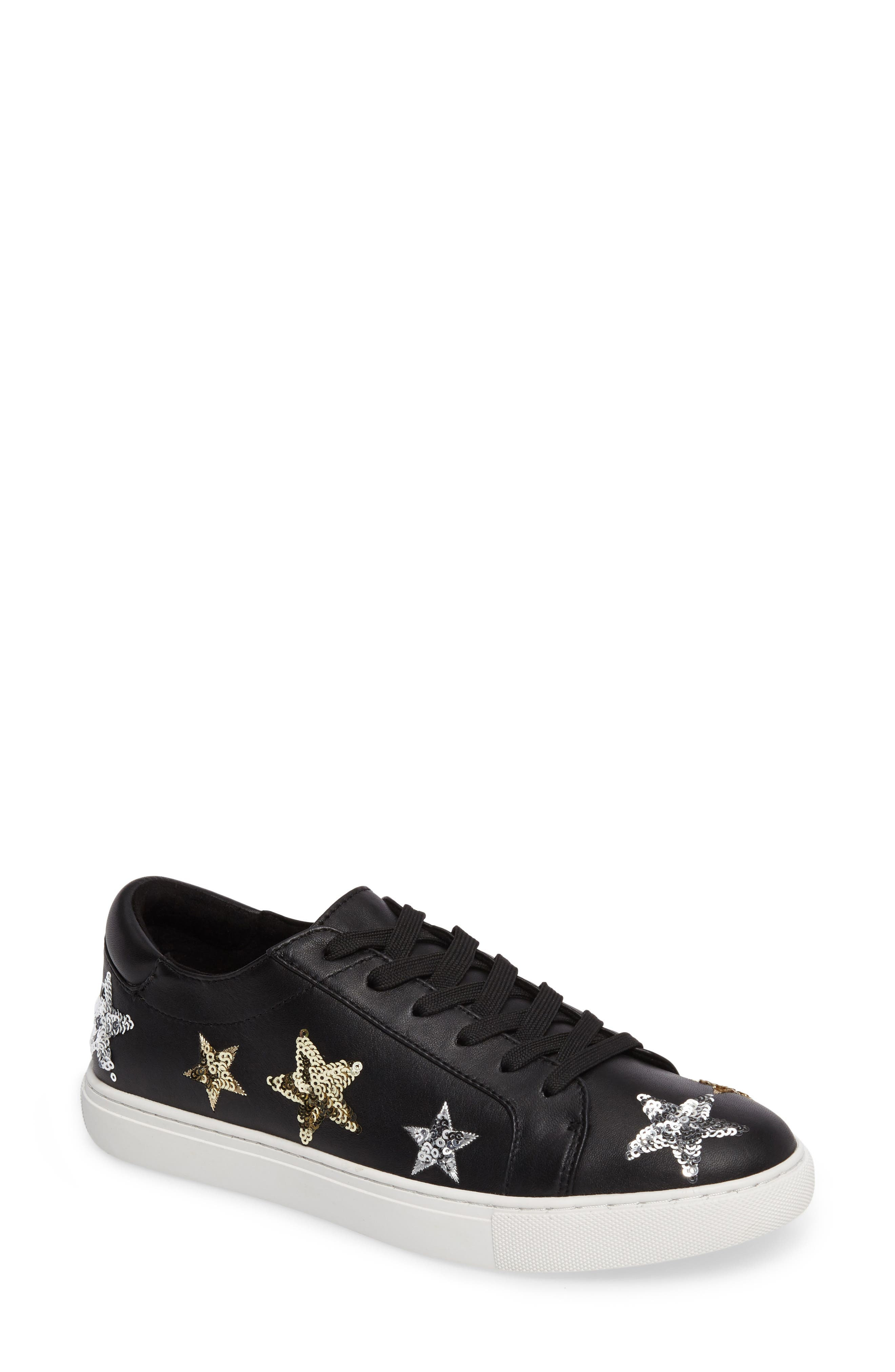 Alternate Image 1 Selected - Kenneth Cole New York Kam Star Sneaker (Women)