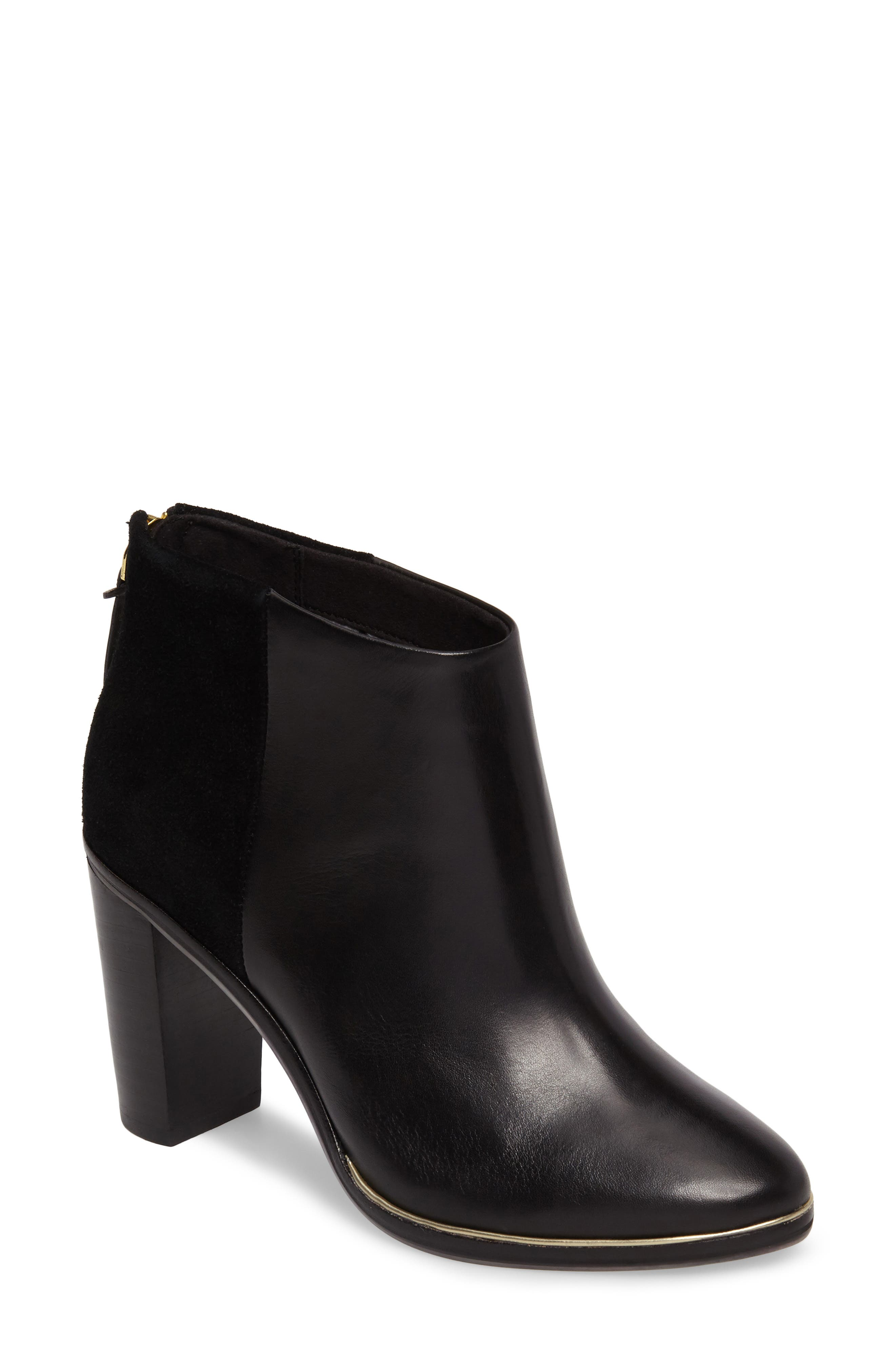 Main Image - Ted Baker London Azaila Bootie (Women)