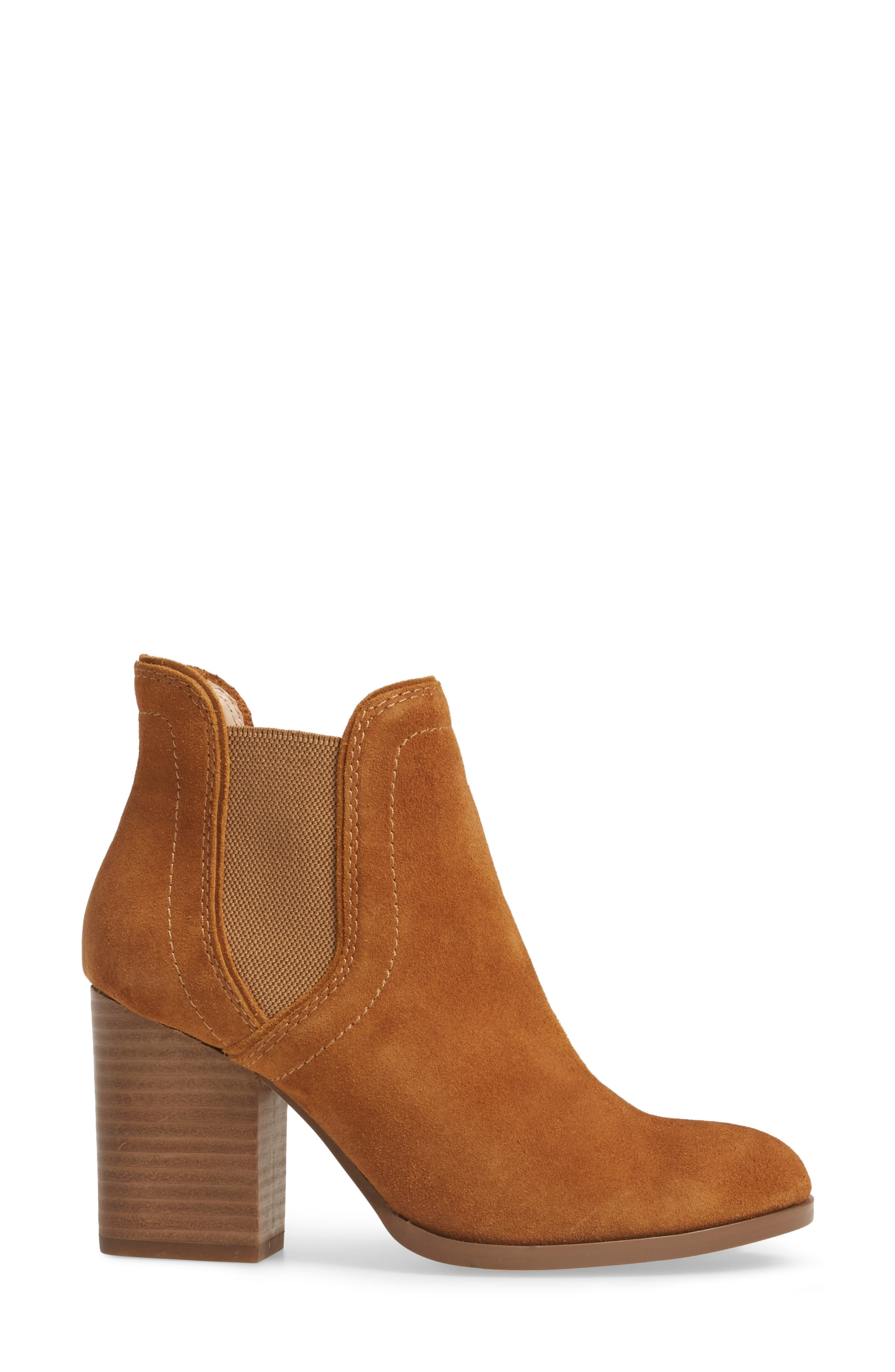Alternate Image 3  - Sole Society Carrillo Bootie (Women)