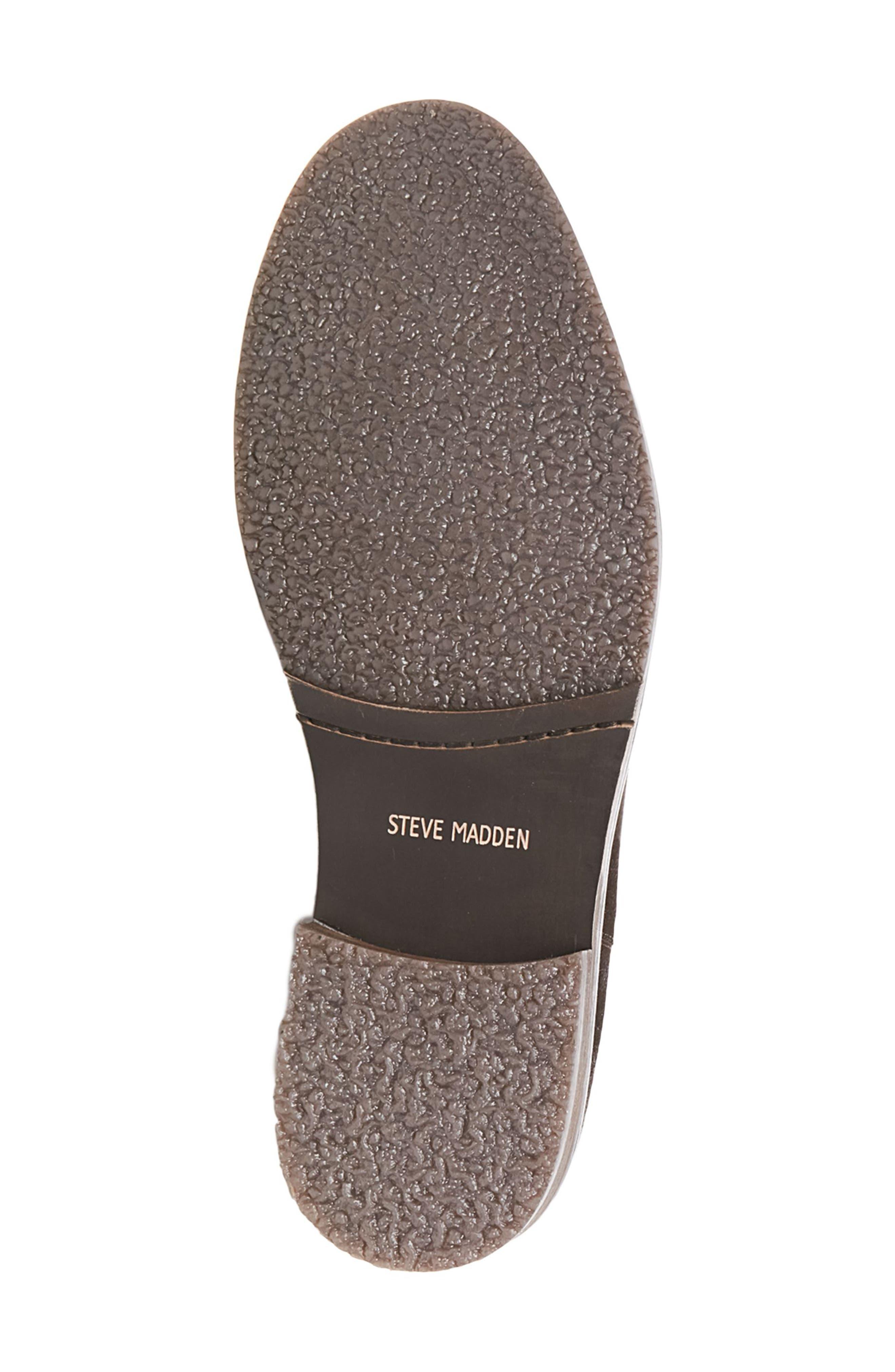 Alternate Image 6  - Steve Madden Teller Chelsea Boot (Men)