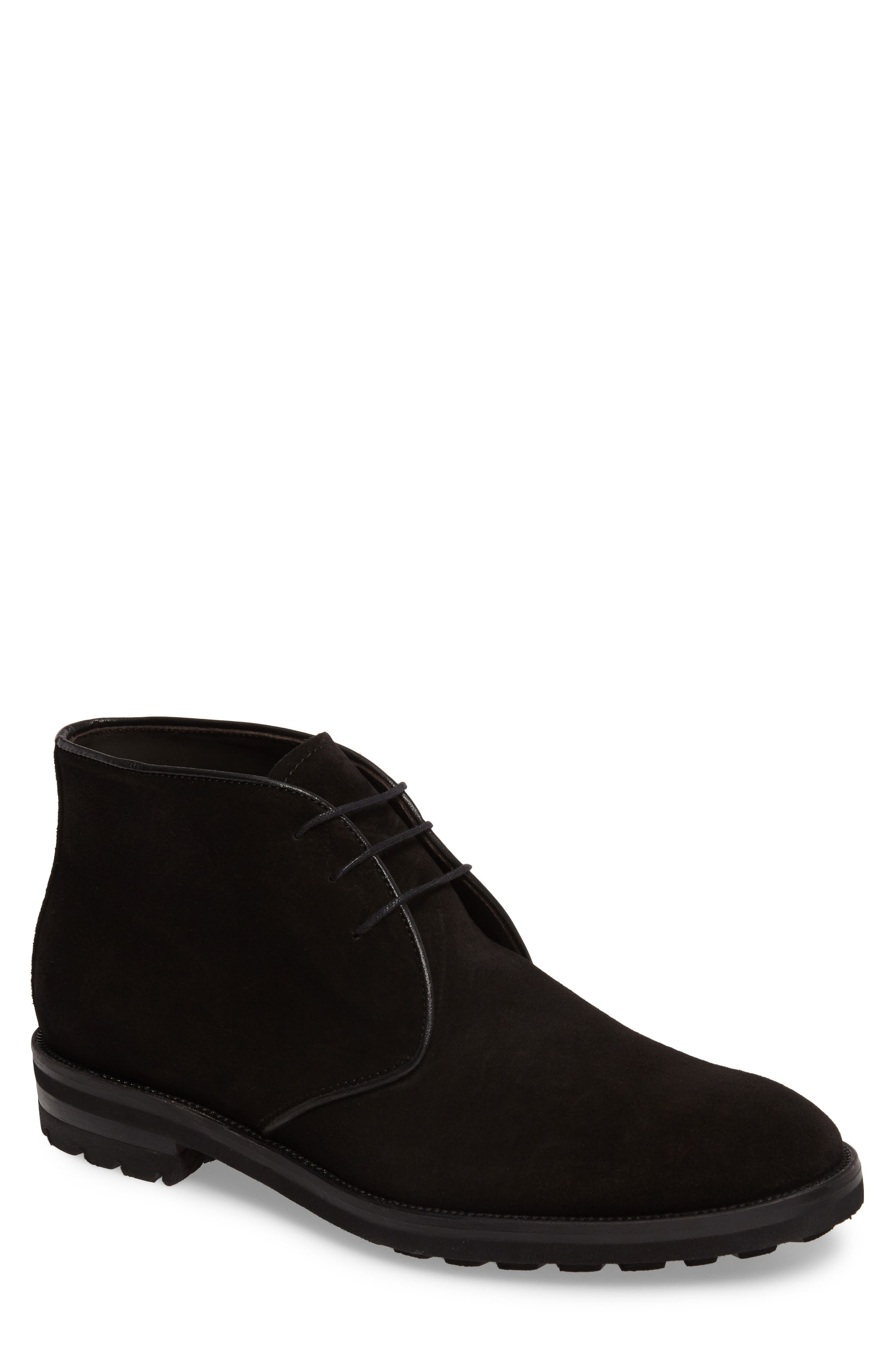To Boot New York Phipps Suede Chukka Boot (Men)