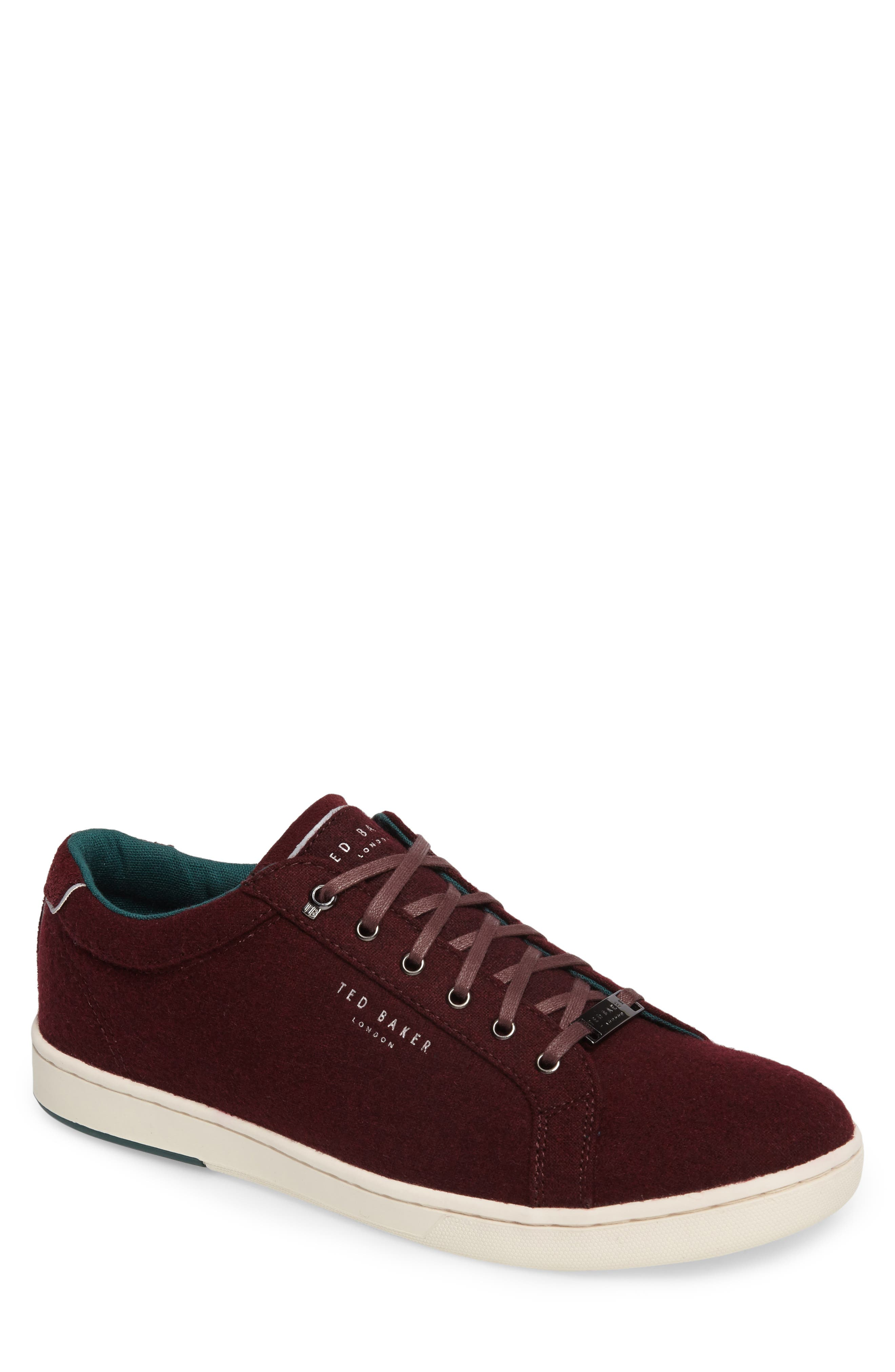 Main Image - Ted Baker London Minem 3 Sneaker (Men)