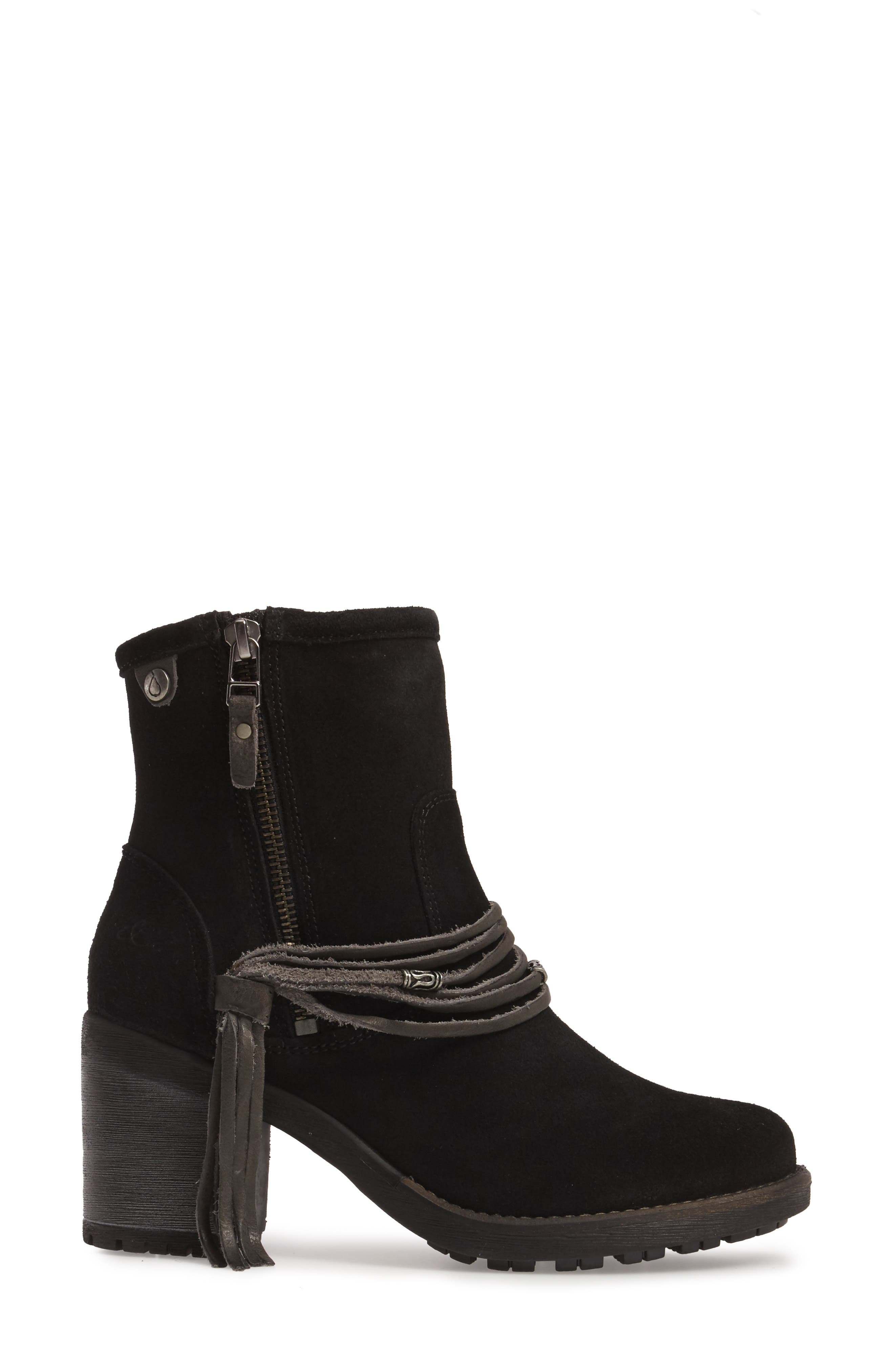 Alternate Image 3  - Bos. & Co. McCall Waterproof Boot (Women)