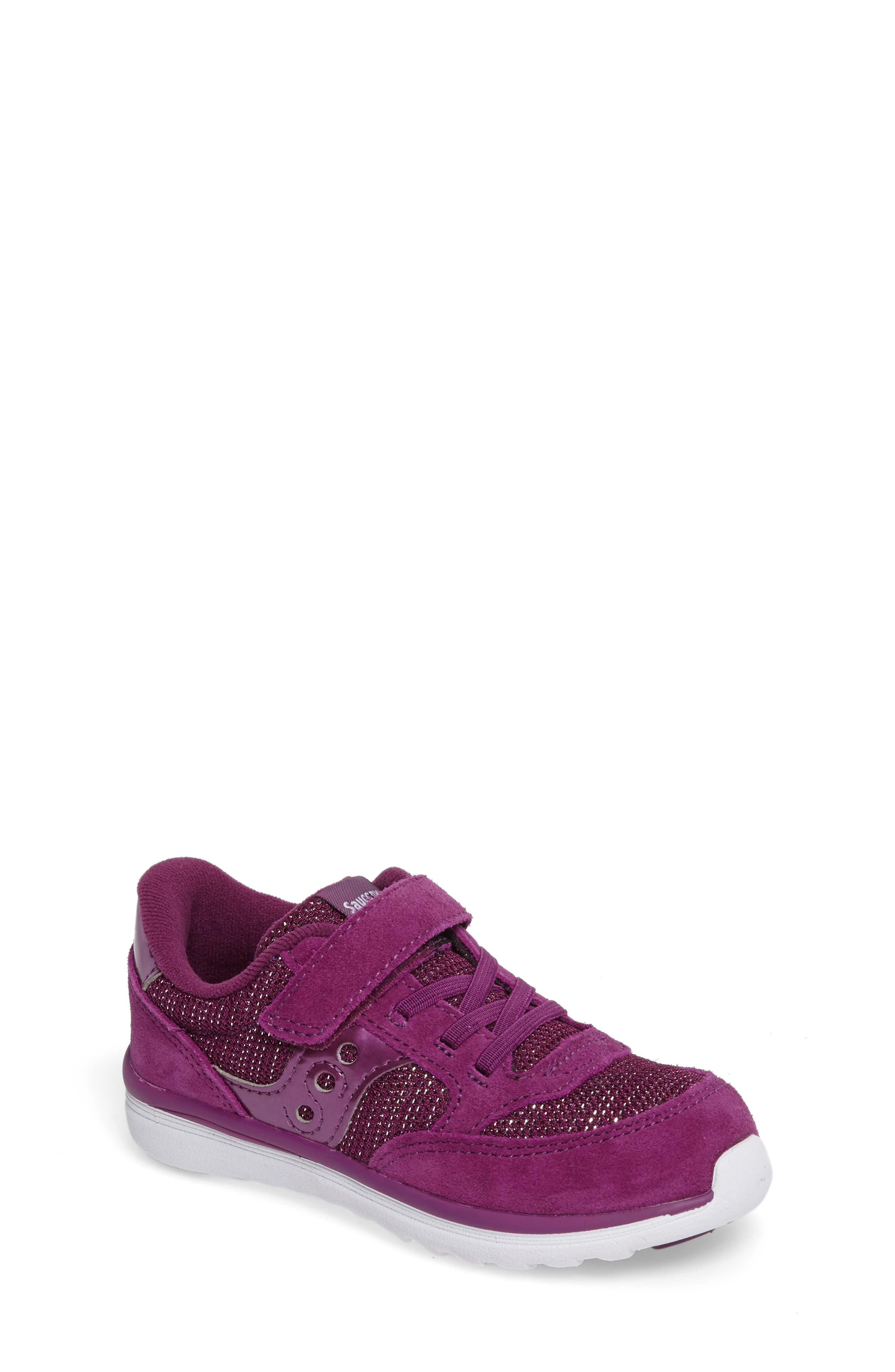 Main Image - Saucony Jazz Lite Sneaker (Baby, Toddler & Walker)