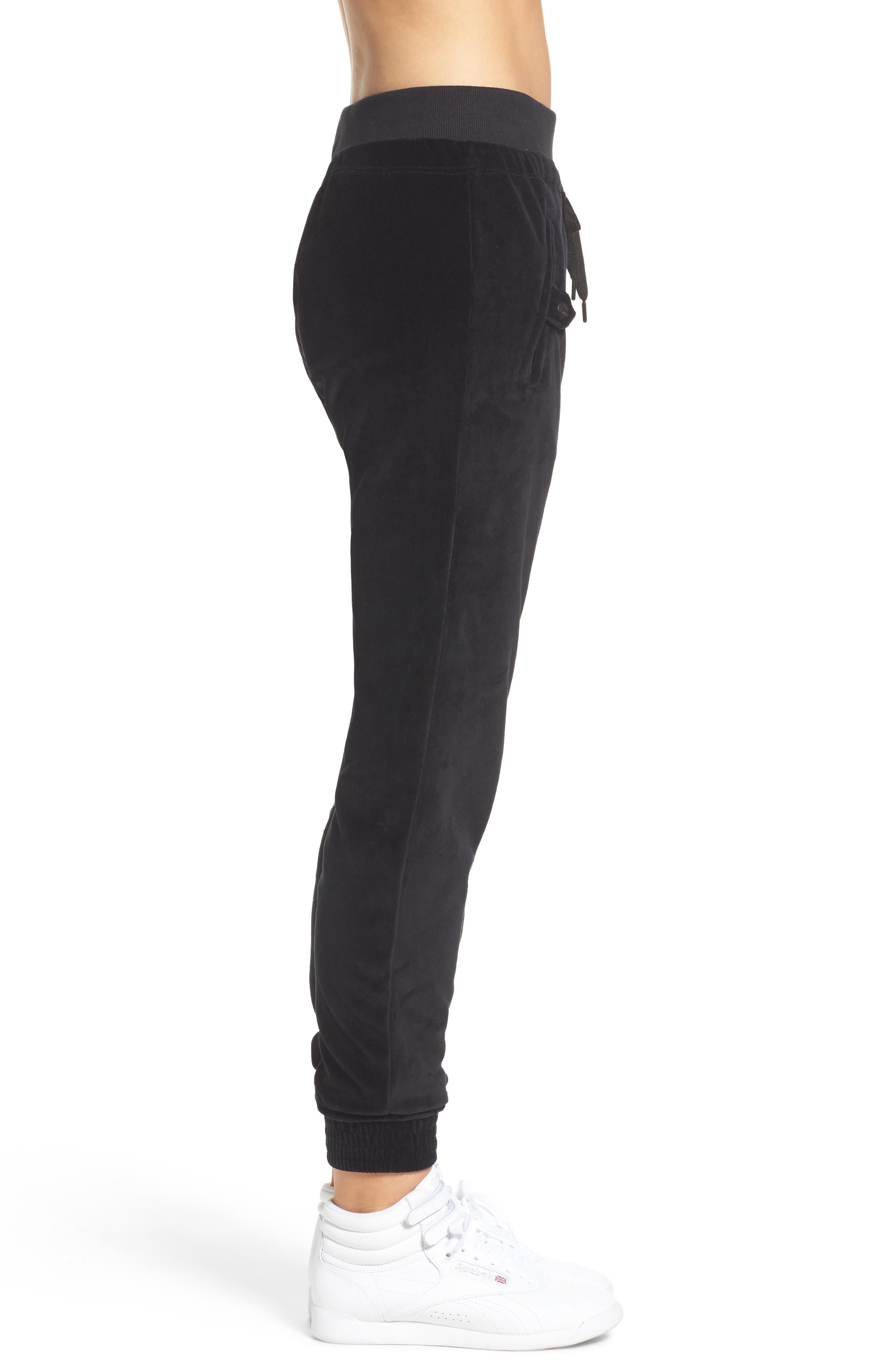Alternate Image 3  - Kappa Authentic Screwball Track Pants