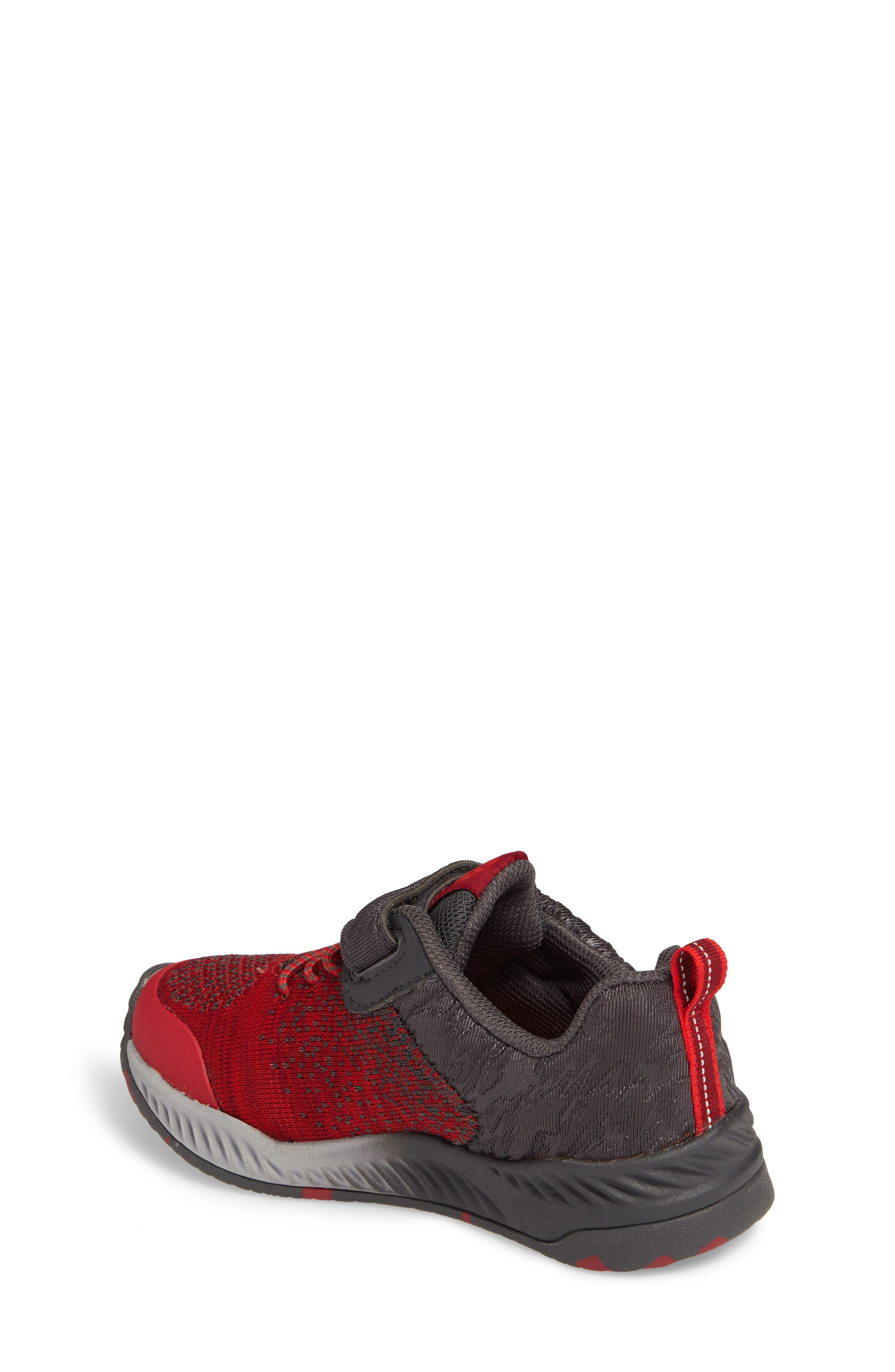 Alternate Image 2  - Jambu Talon Knit Sneaker (Toddler, Little Kid & Big Kid)