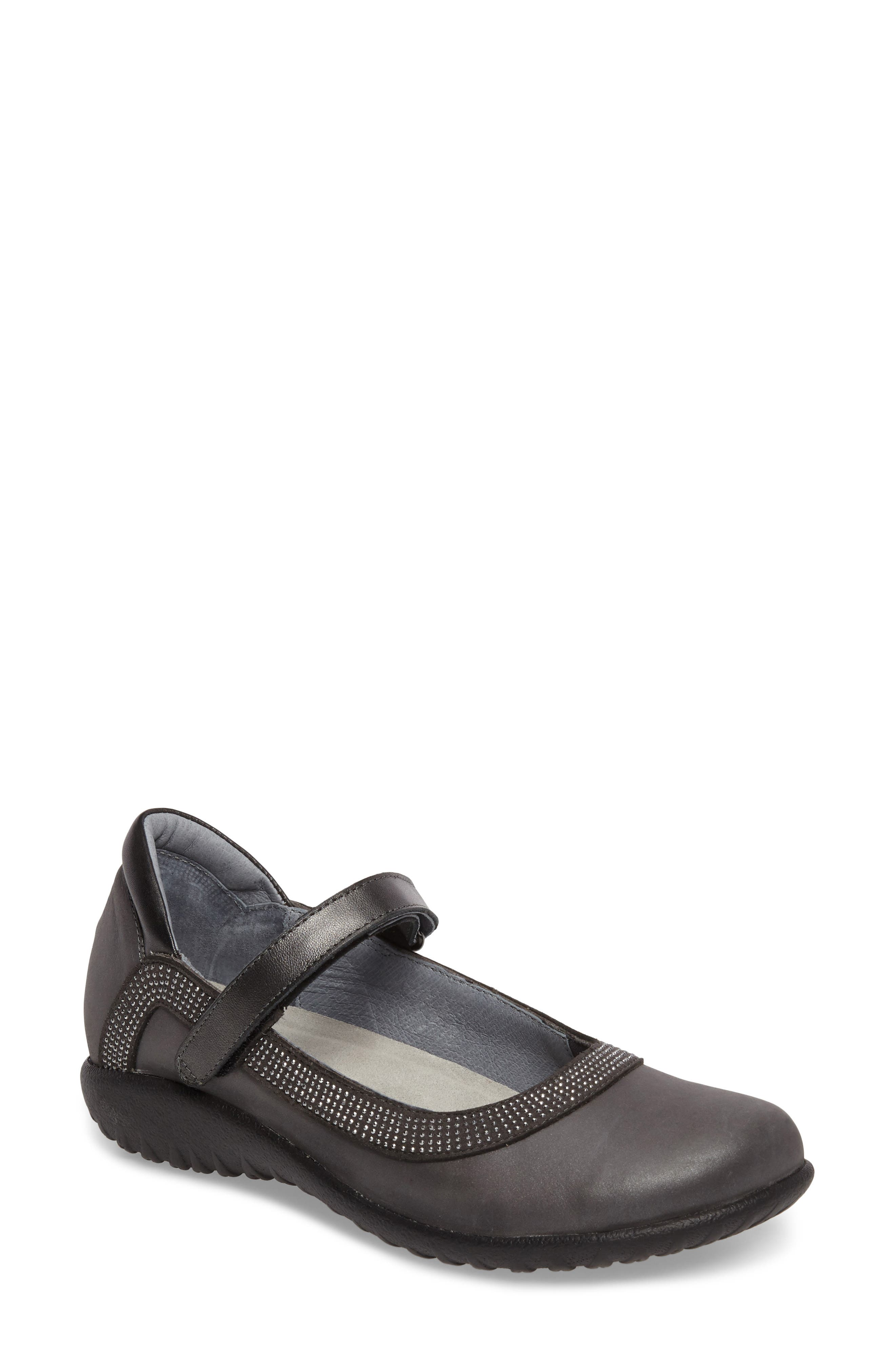 Neot Tahi Mary Jane Flat (Women)