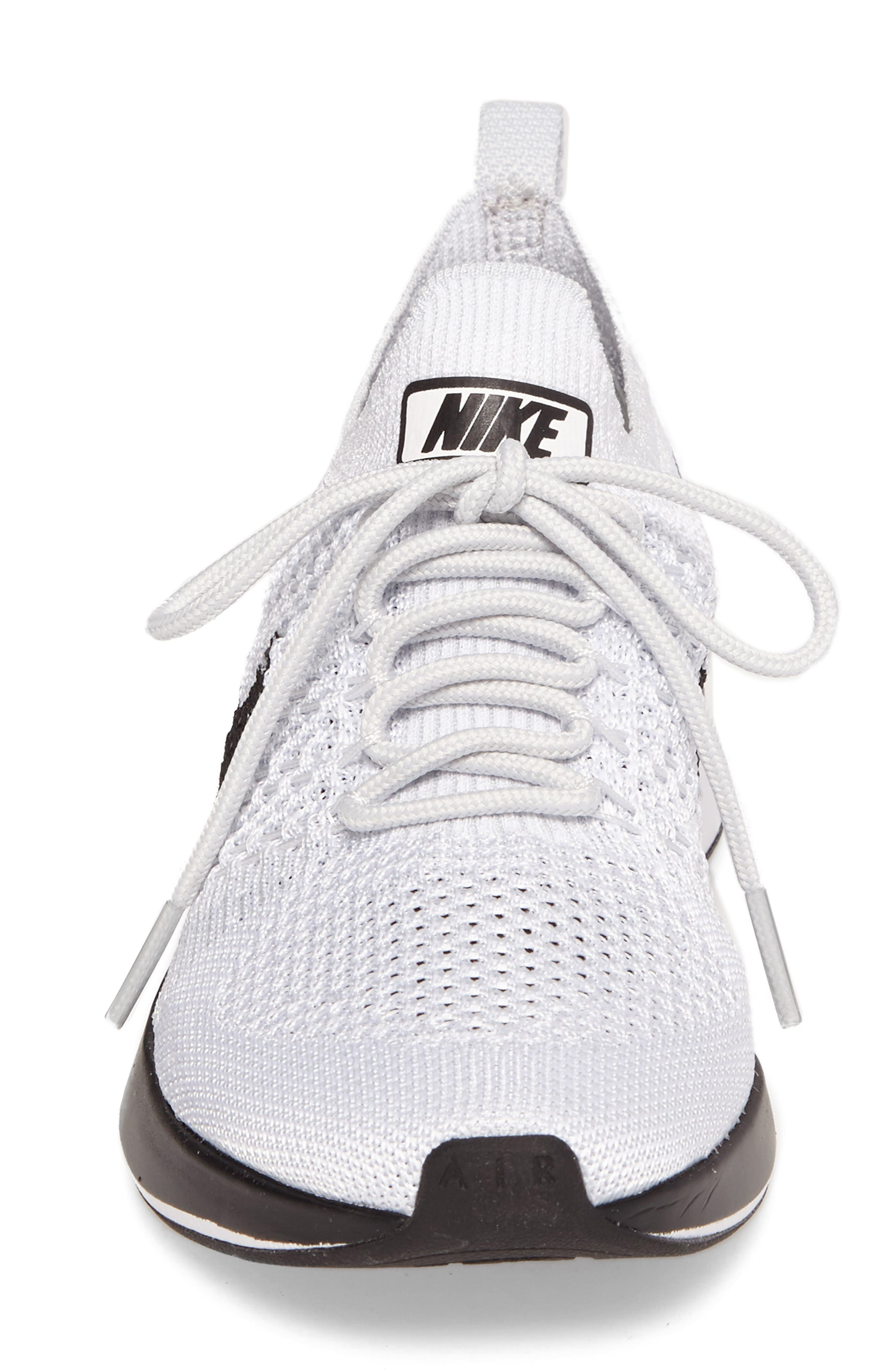 Alternate Image 4  - Nike Zoom Mariah Flyknit Racer Premium Sneaker (Women)