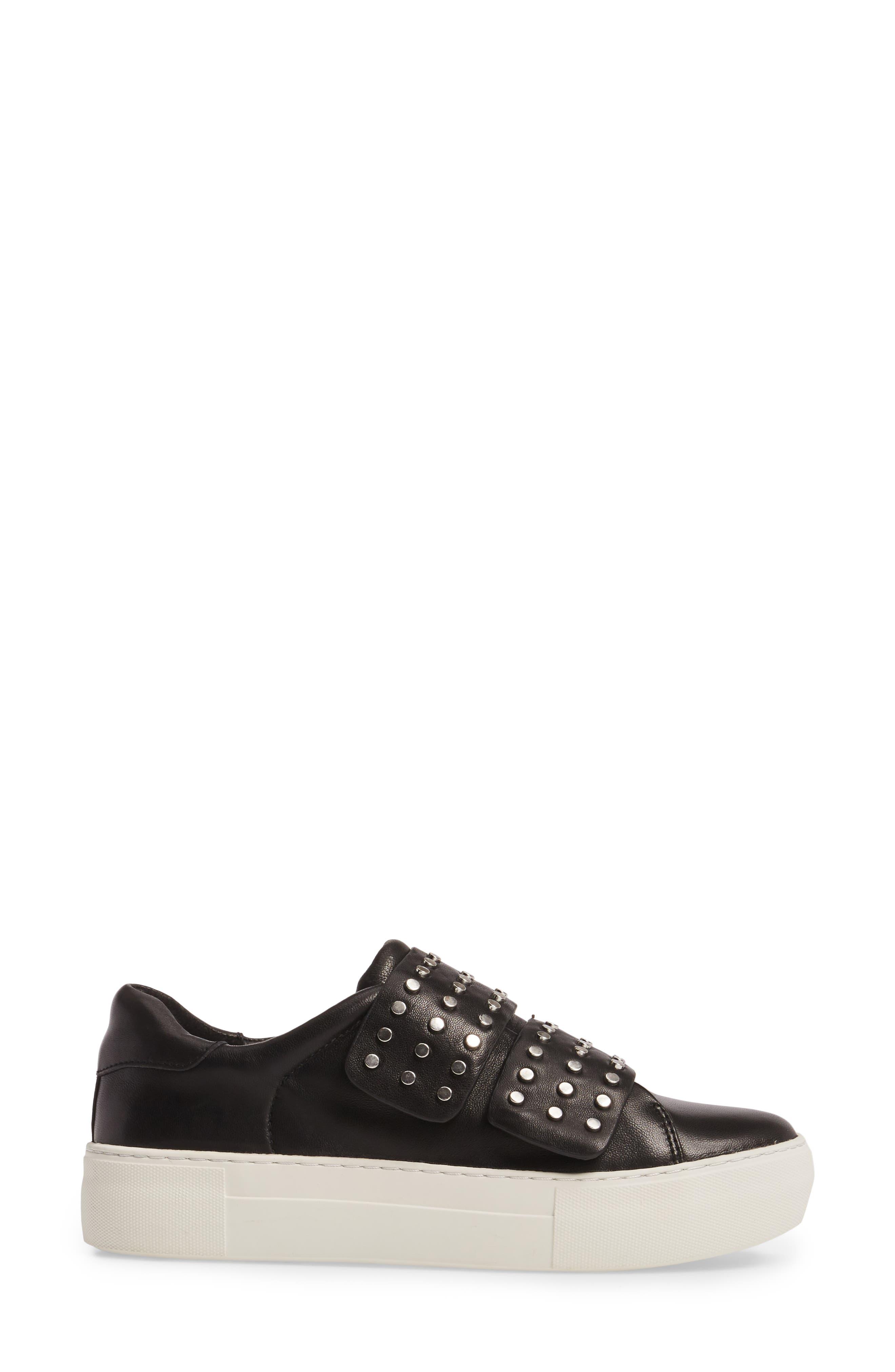 Alternate Image 3  - JSlides Accent Slip-On Sneaker (Women)