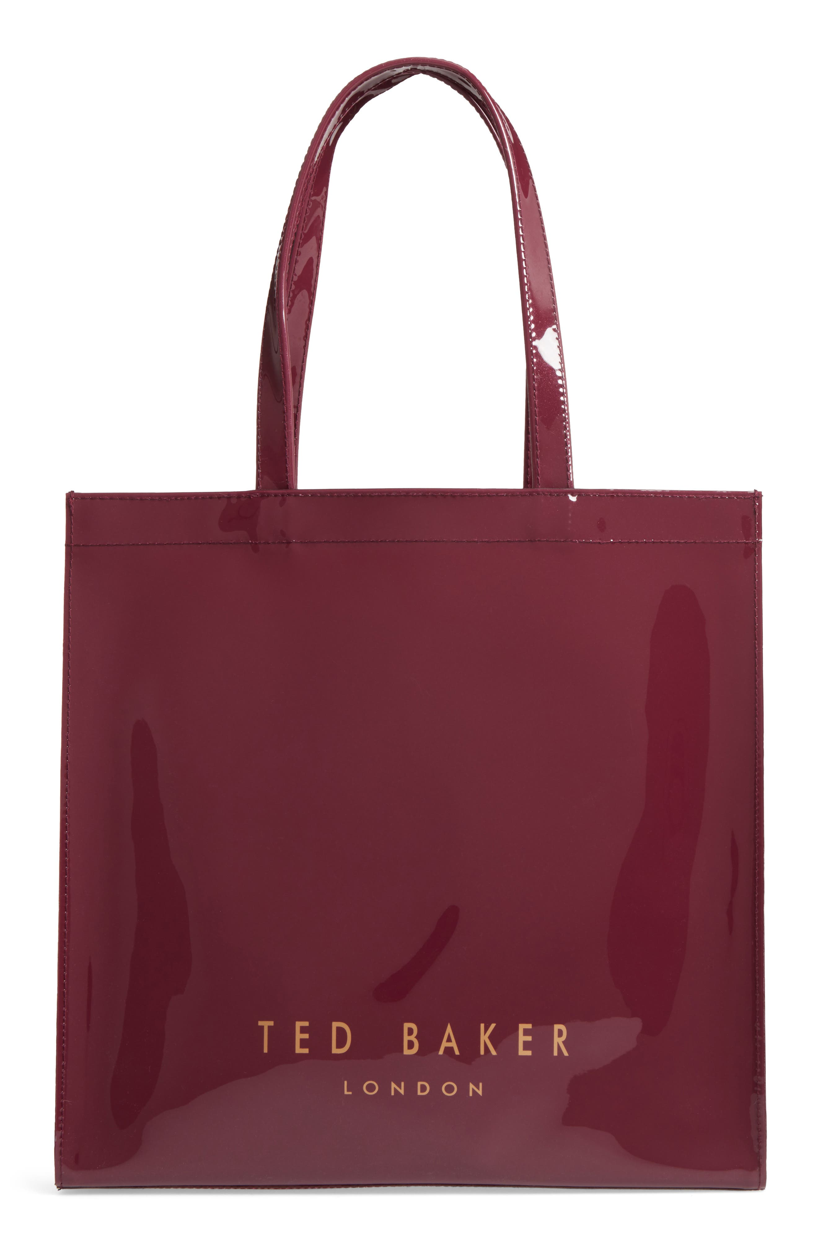 Alternate Image 3  - Ted Baker London Large Icon – Bethcon Bow Tote