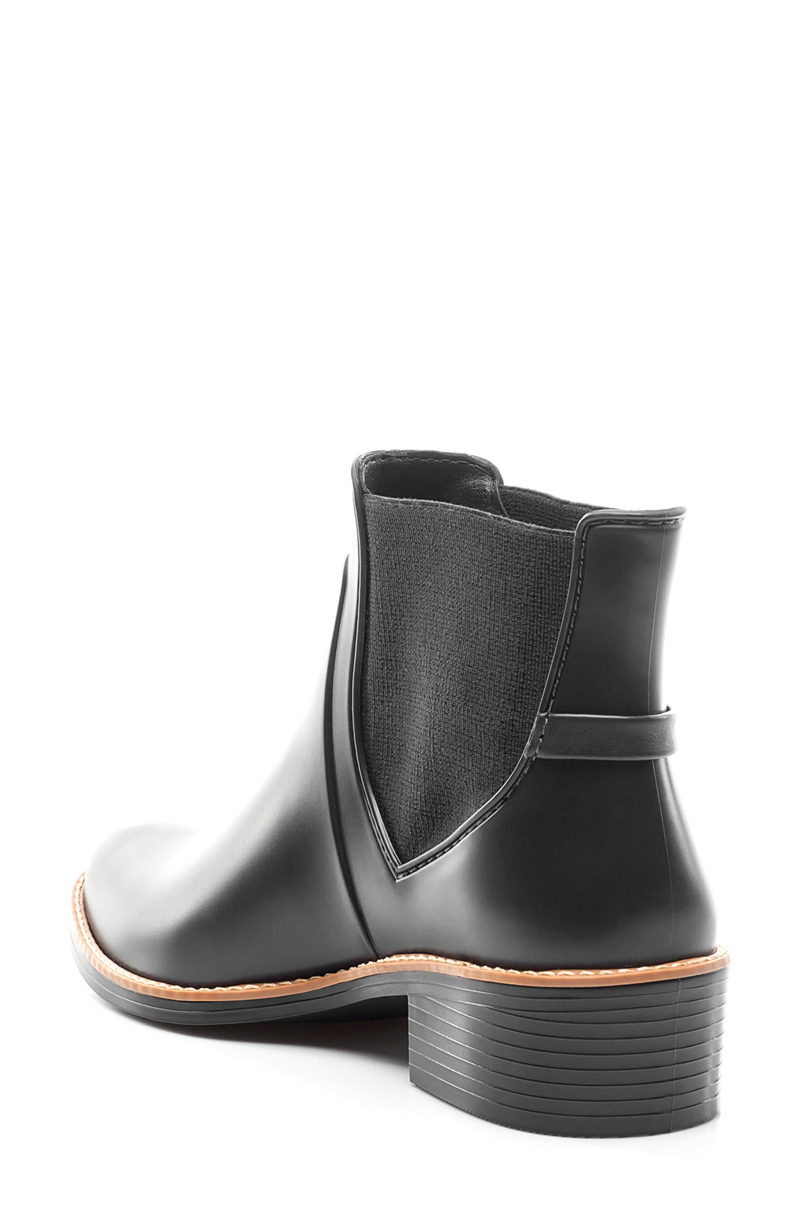 Alternate Image 2  - Bernardo Footwear Pansie Rain Boot (Women)