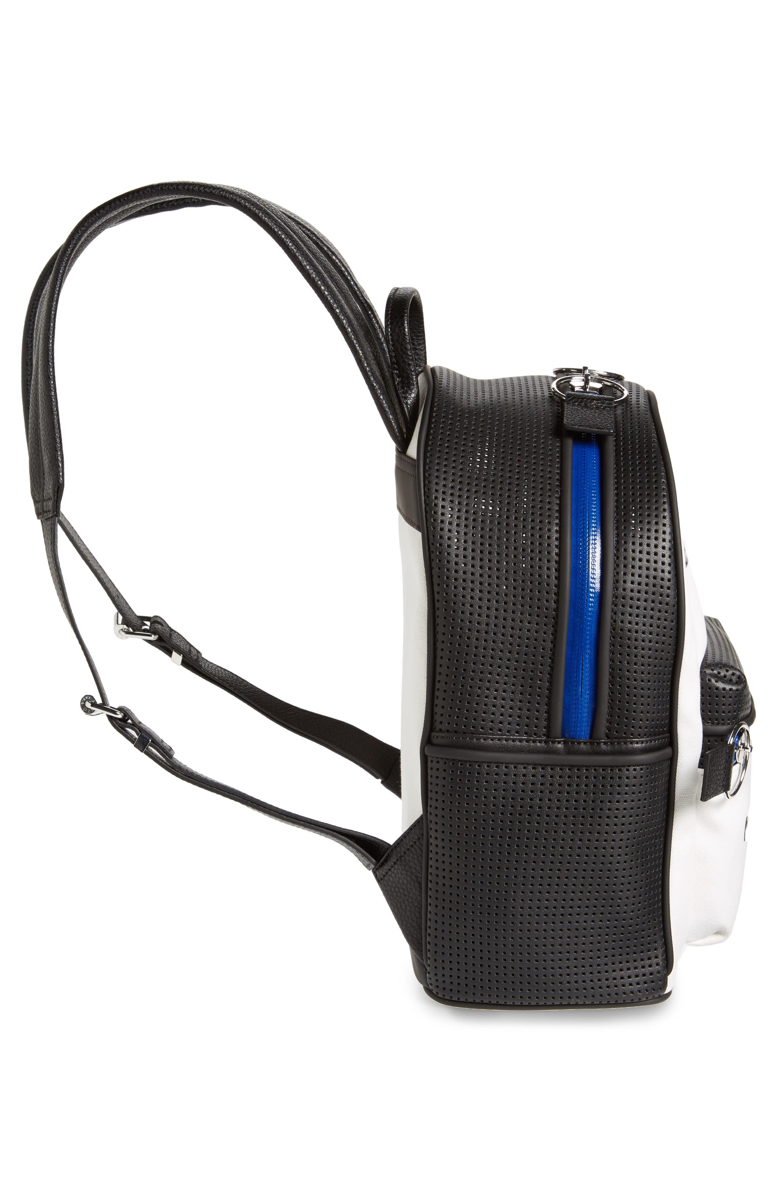 Alternate Image 4  - KENZO Signature Backpack