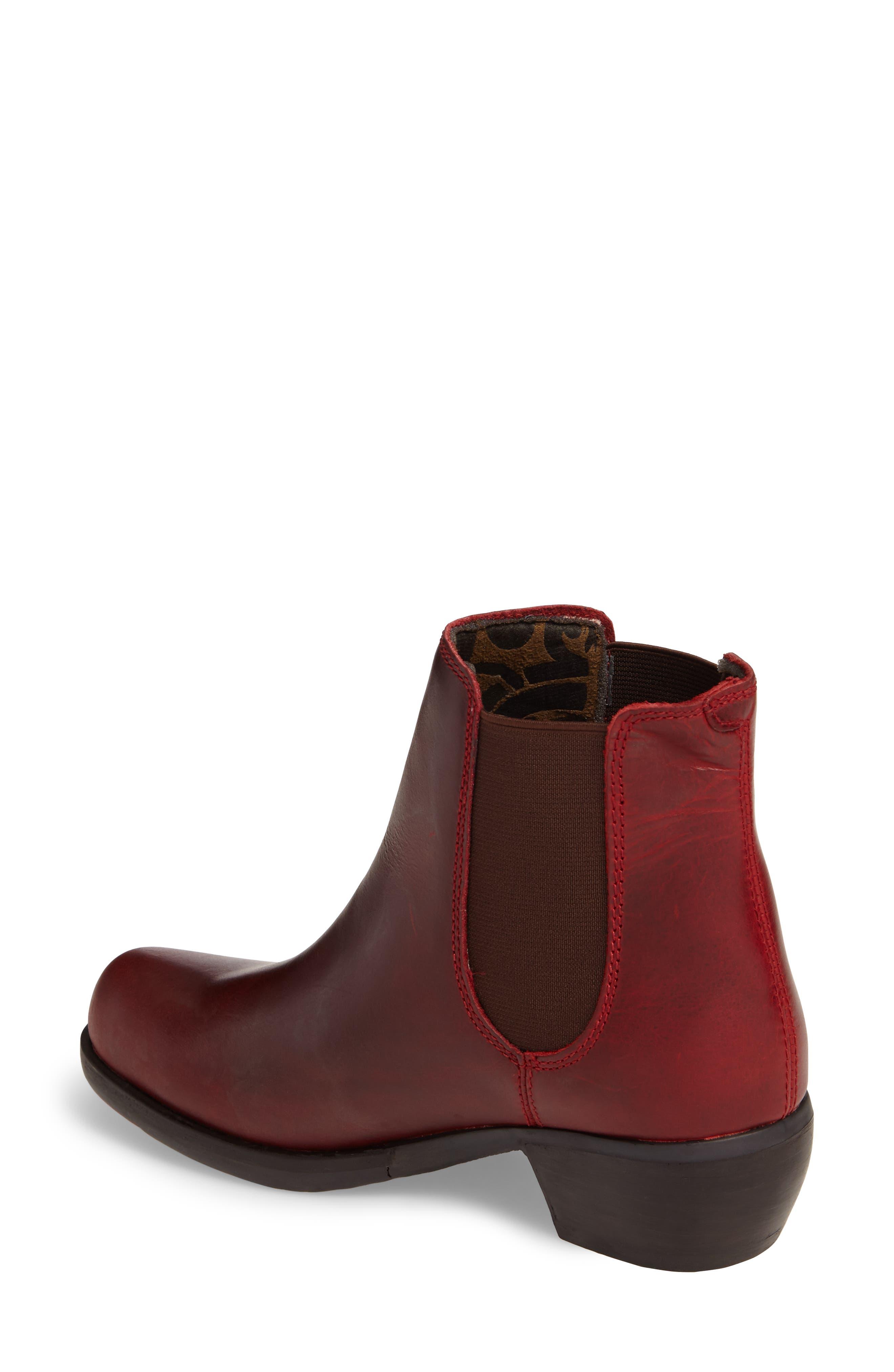 Alternate Image 2  - Fly London 'Make' Chelsea Boot (Women)