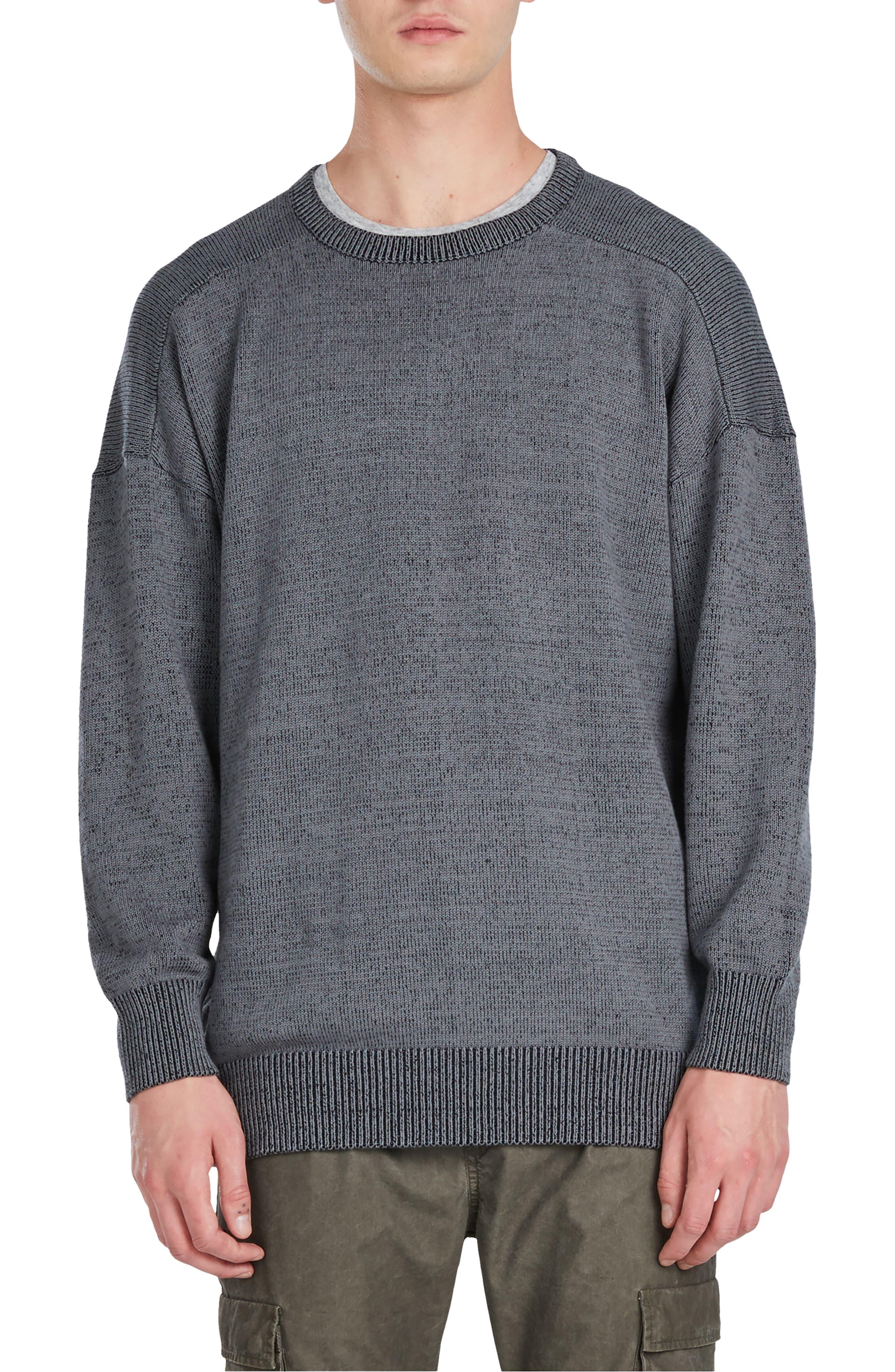 ZANEROBE Cotch Knit Sweater