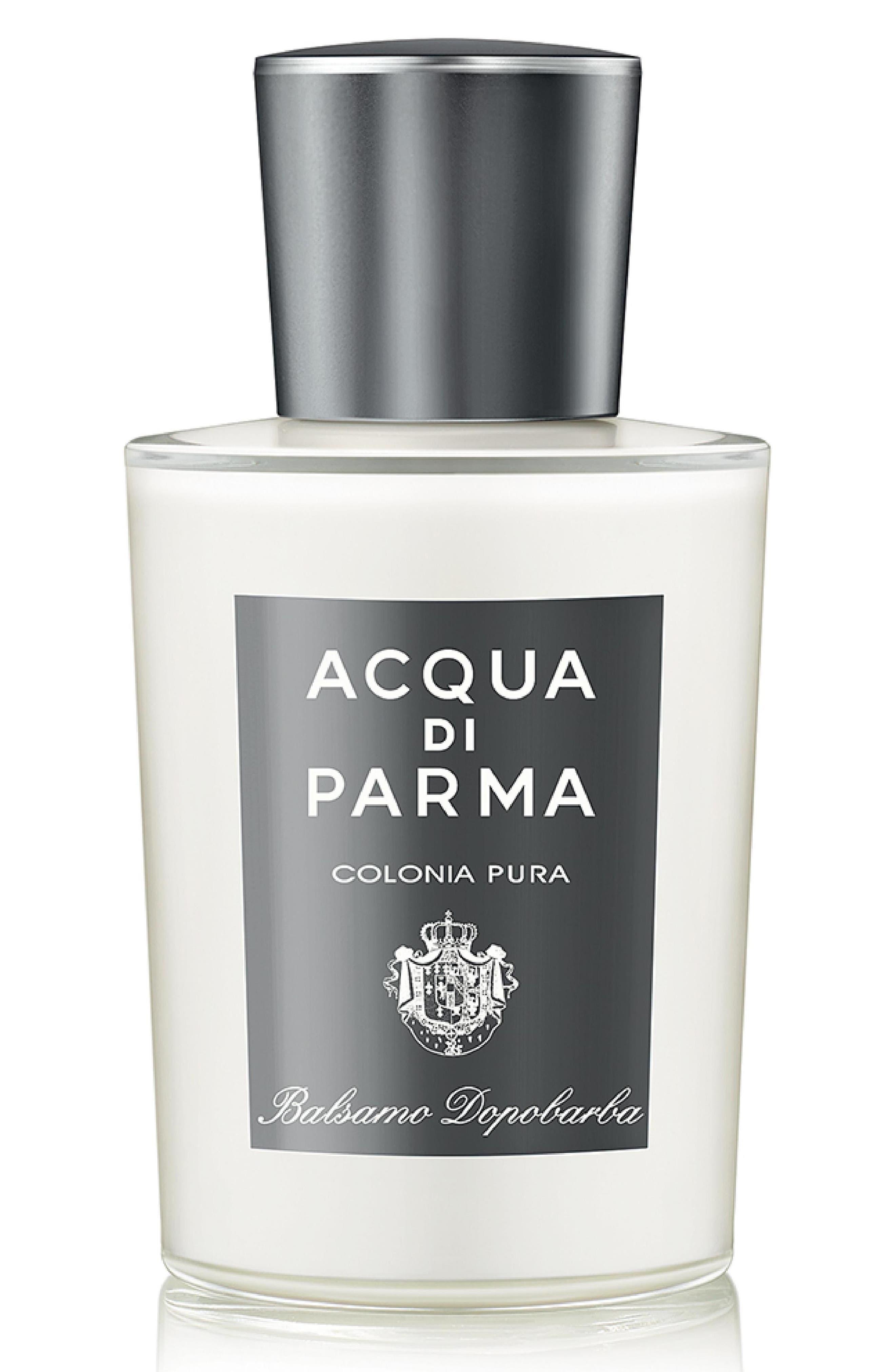 Alternate Image 1 Selected - Acqua di Parma Colonia Pura After Shave Balm